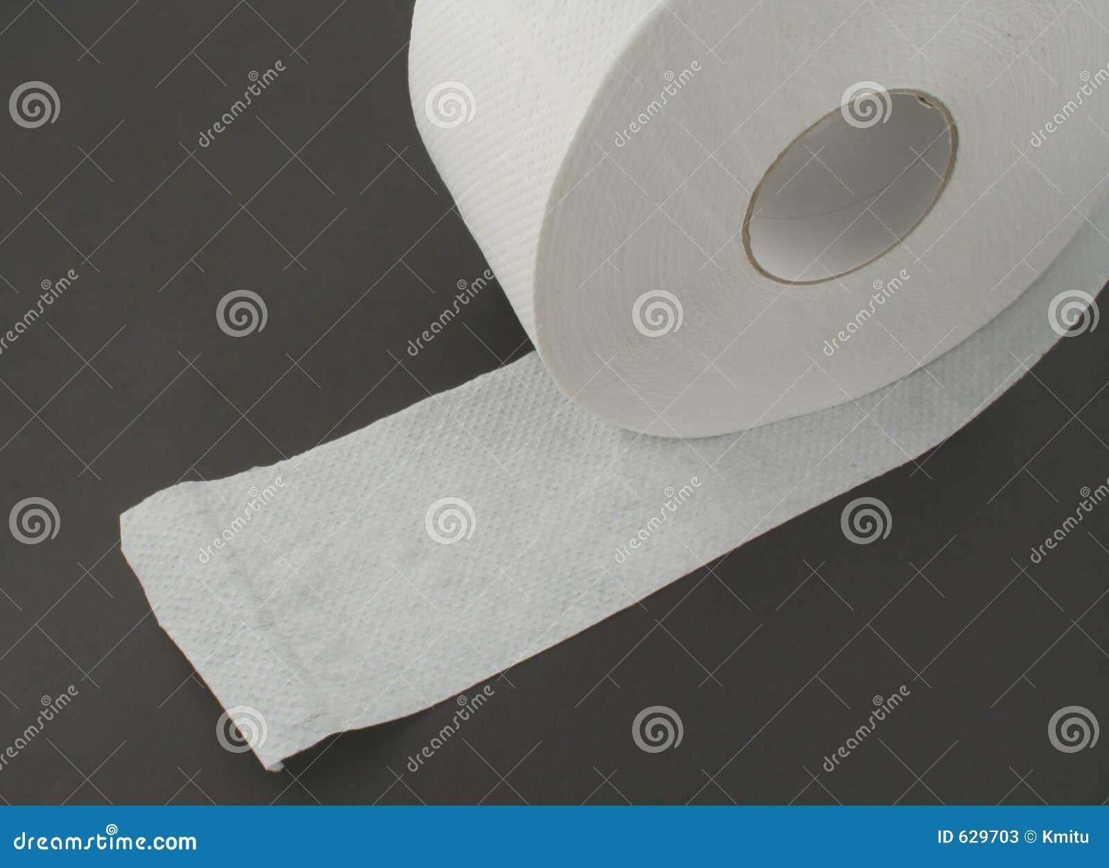Download черный бумажный туалет крена Стоковое Изображение - изображение насчитывающей детали, текстура: 629703