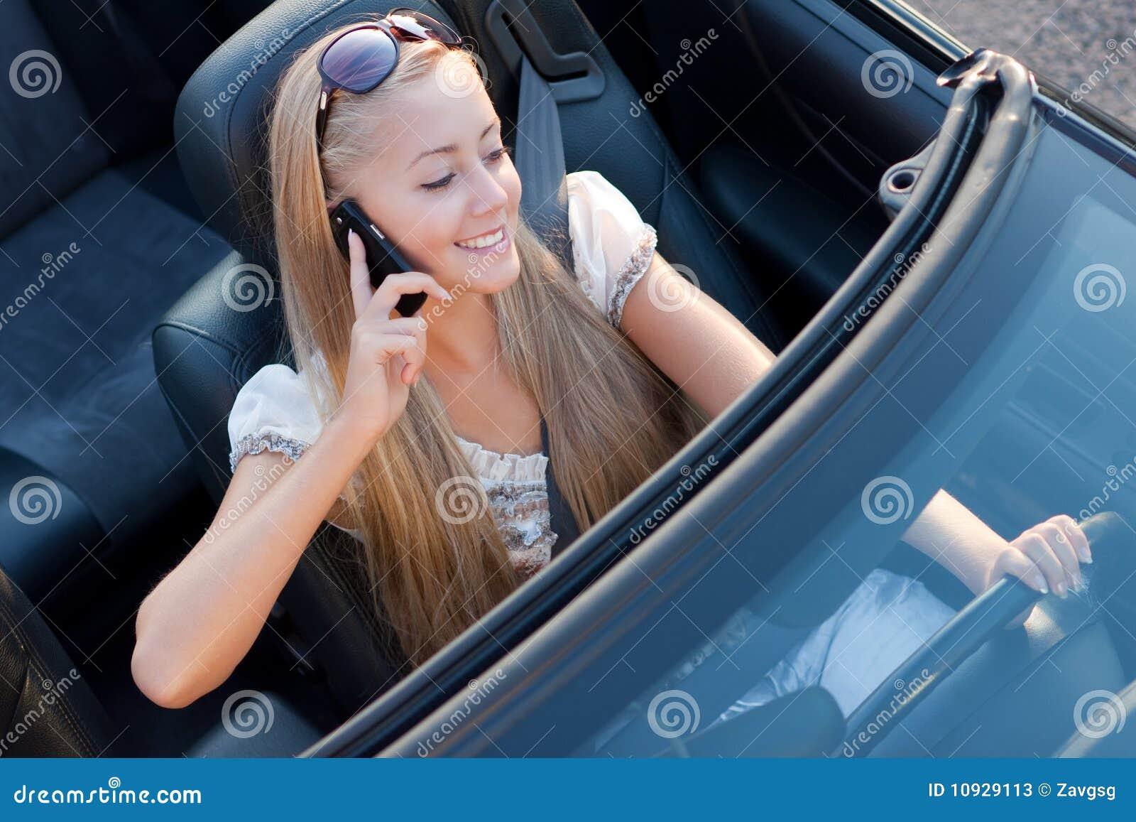 чернь водителя
