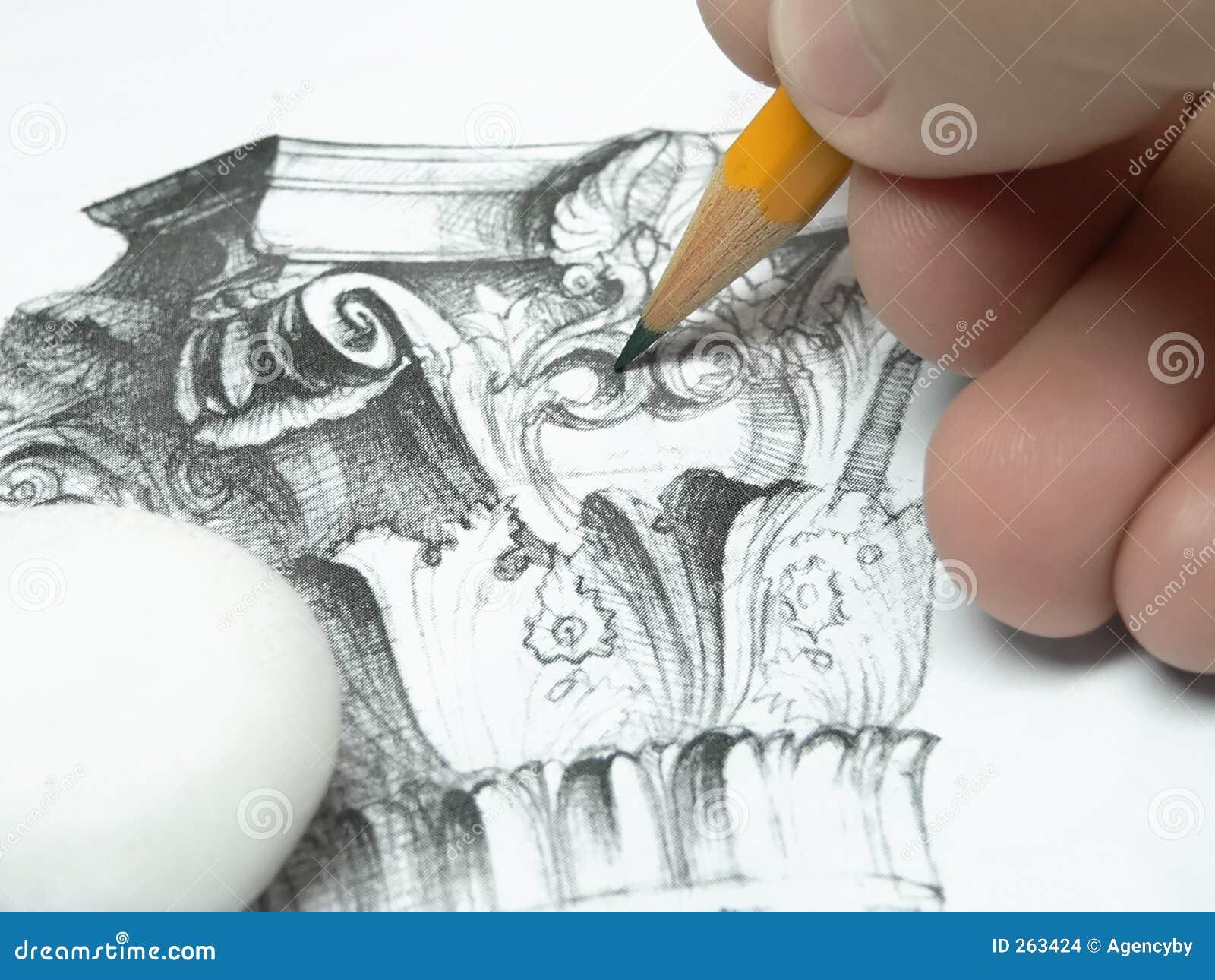 чертеж