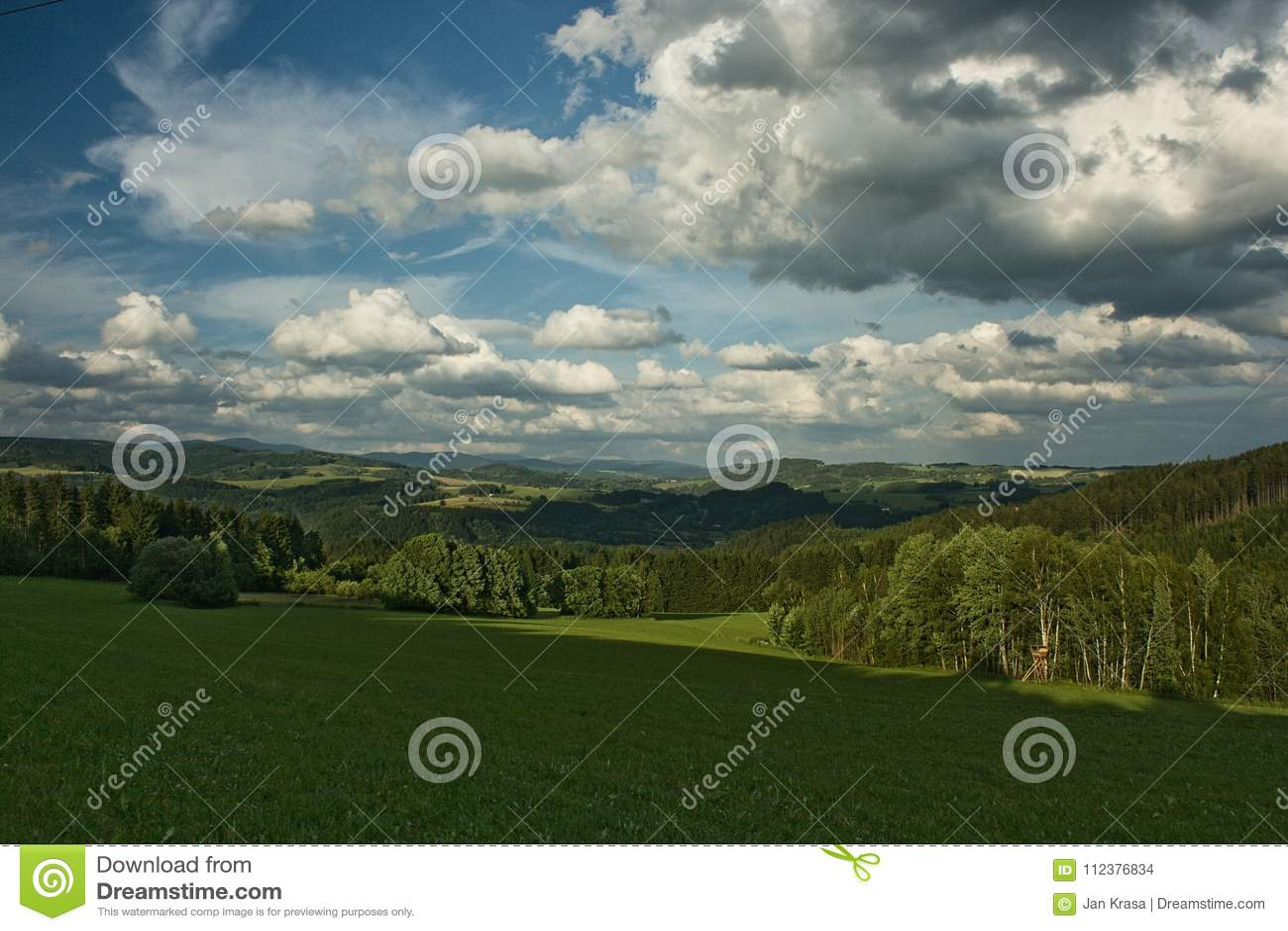 Чехия - Jablonec nad Nisou и окрестности