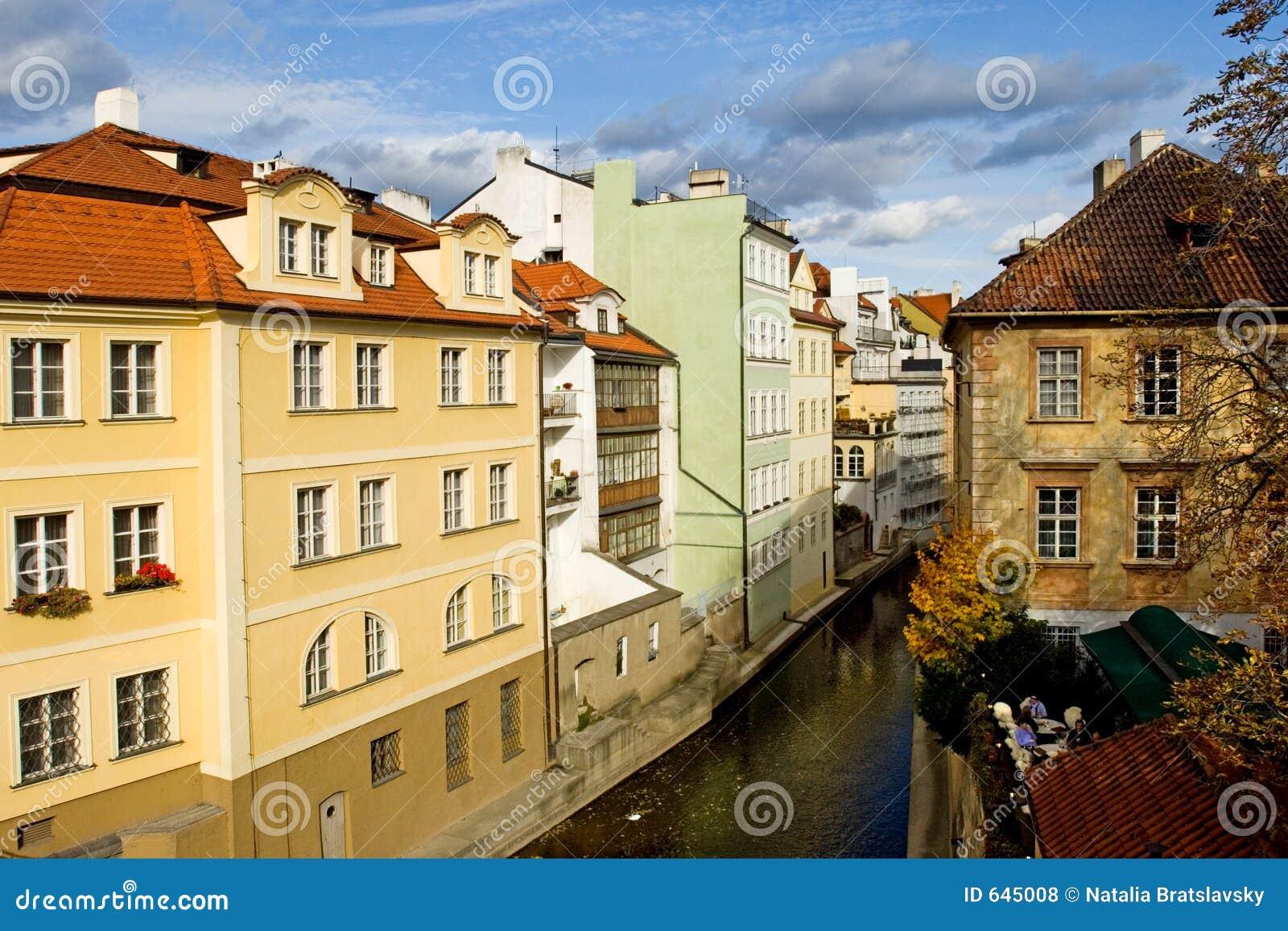 Download чехословакская республика Prague Стоковое Фото - изображение насчитывающей чехословакско, карл: 645008