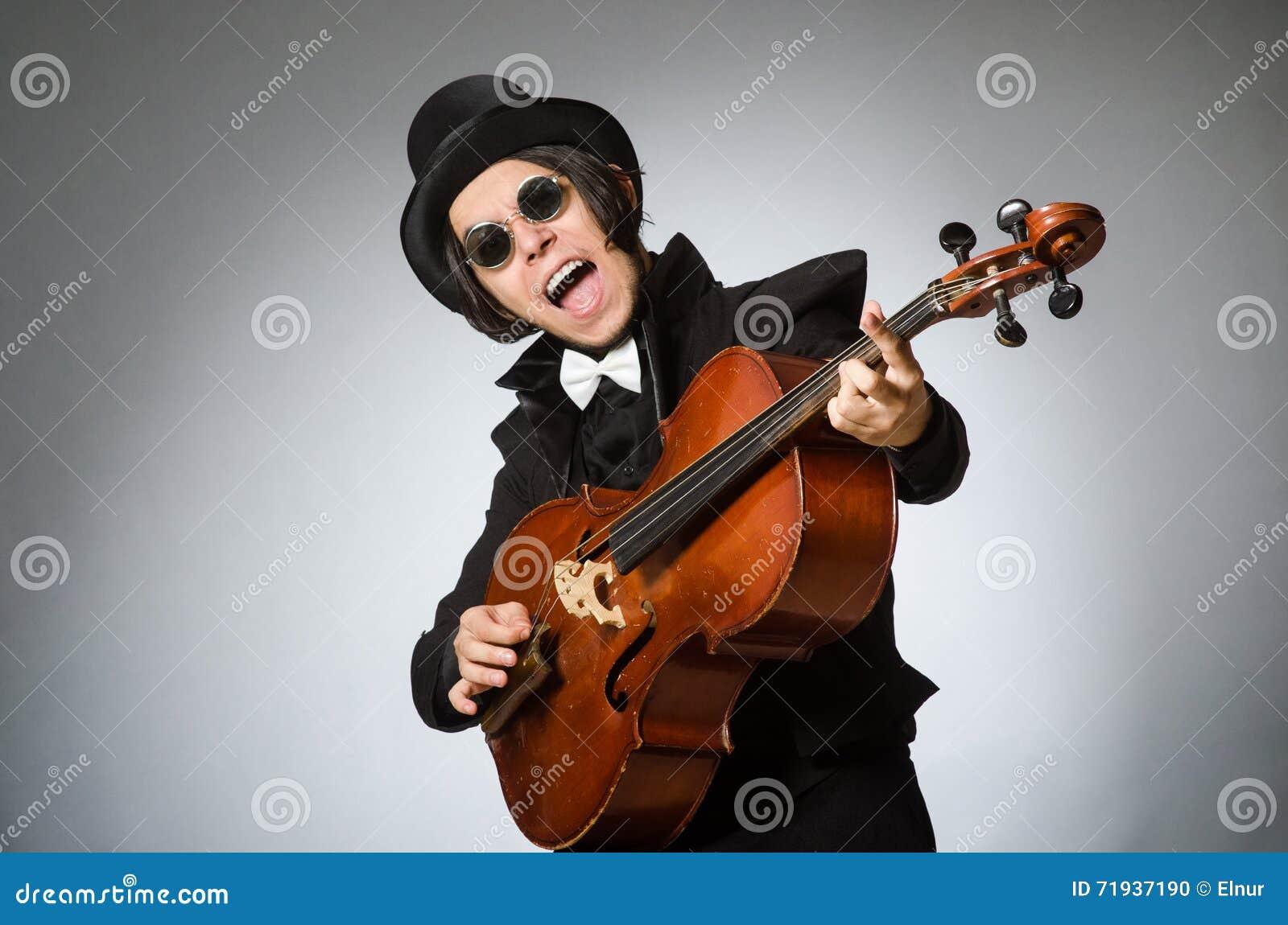 Человек в музыкальной концепции искусства