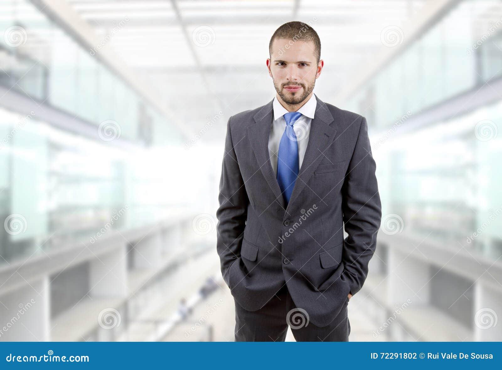 Download человек предпосылки изолированный делом над белизной Стоковое Фото - изображение насчитывающей контакт, портрет: 72291802