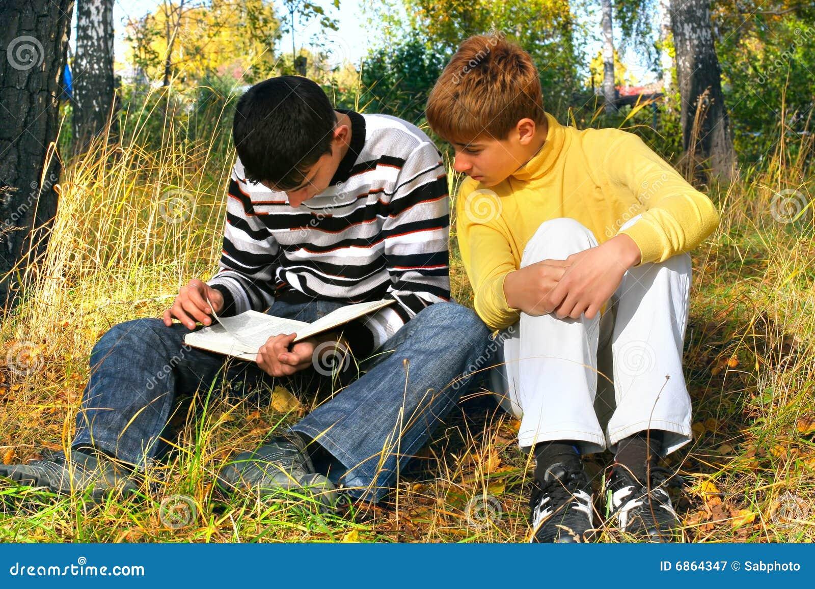 читать мальчиков