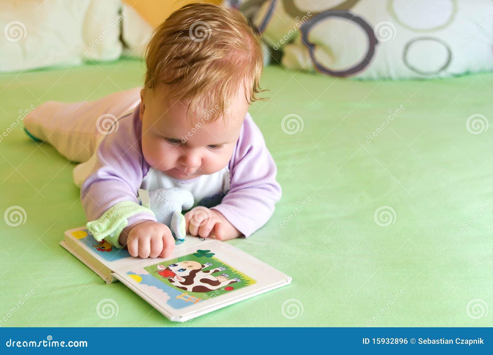 чтение ребёнка