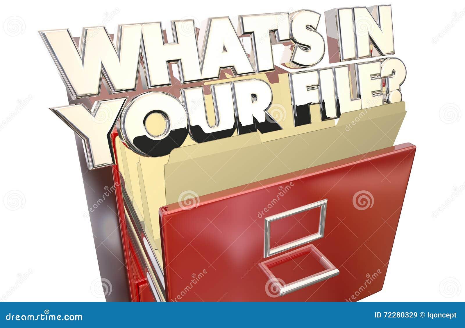 Download Что в ваших данных по персональной информации файла частных Иллюстрация штока - иллюстрации насчитывающей документ, архитектурноакустически: 72280329