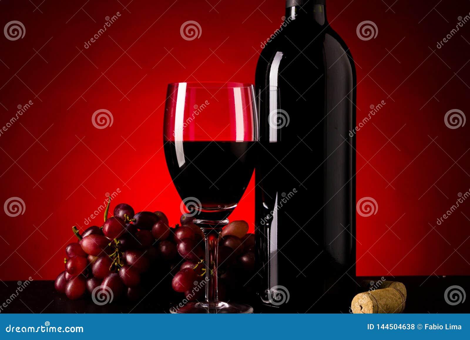 Чудесное итальянское вино