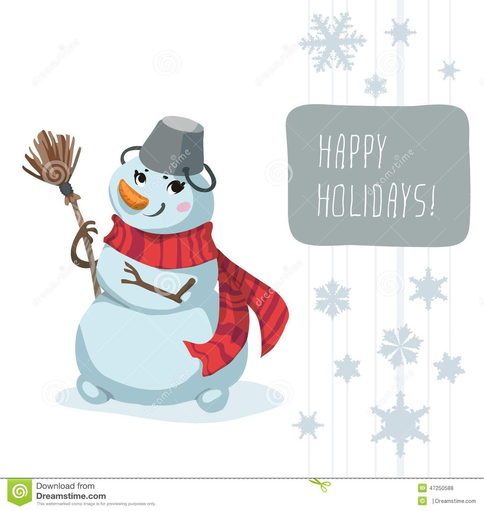 Картинка смешная снеговиков одень ведро, сделать