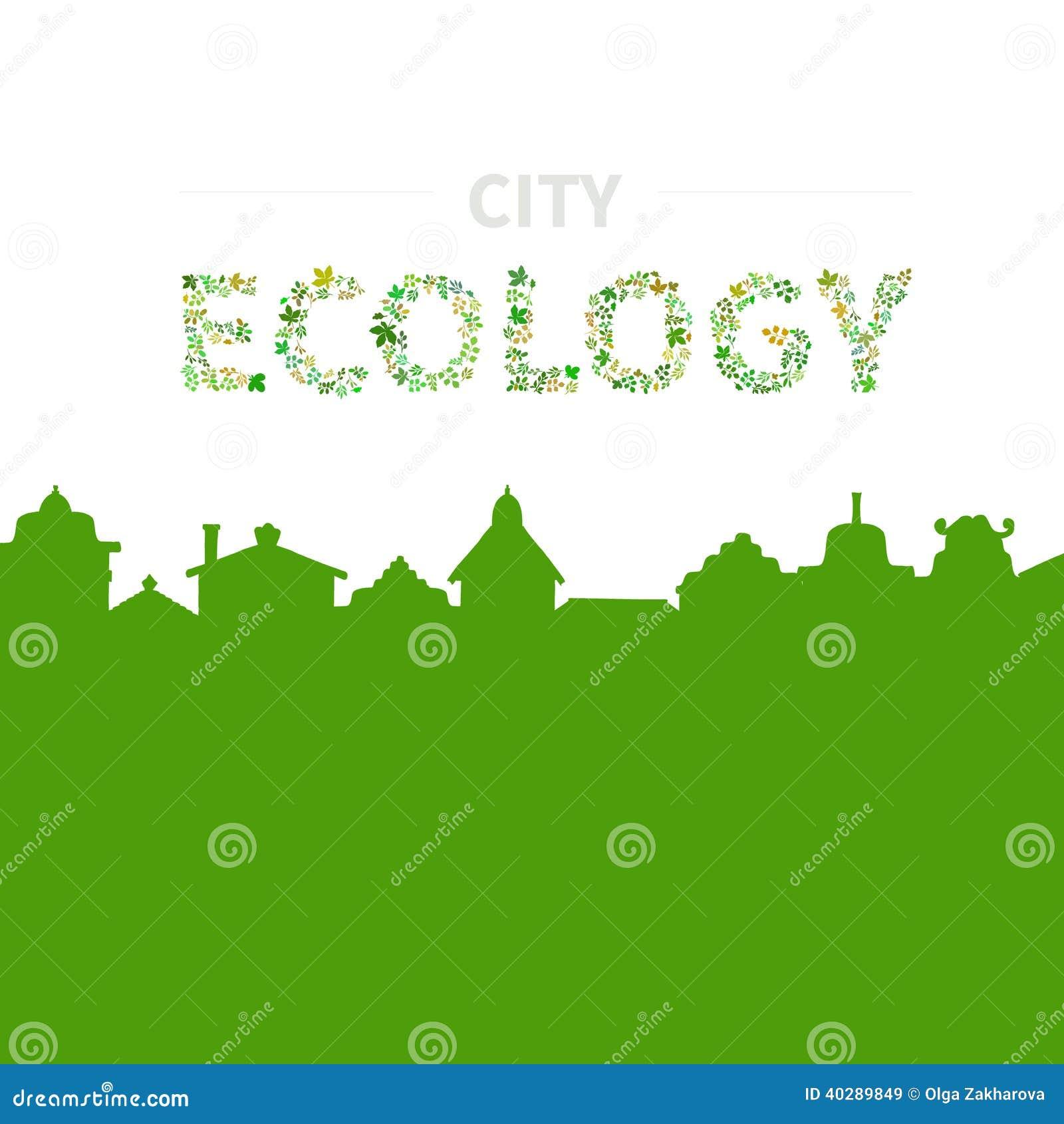 Шаблон Eco