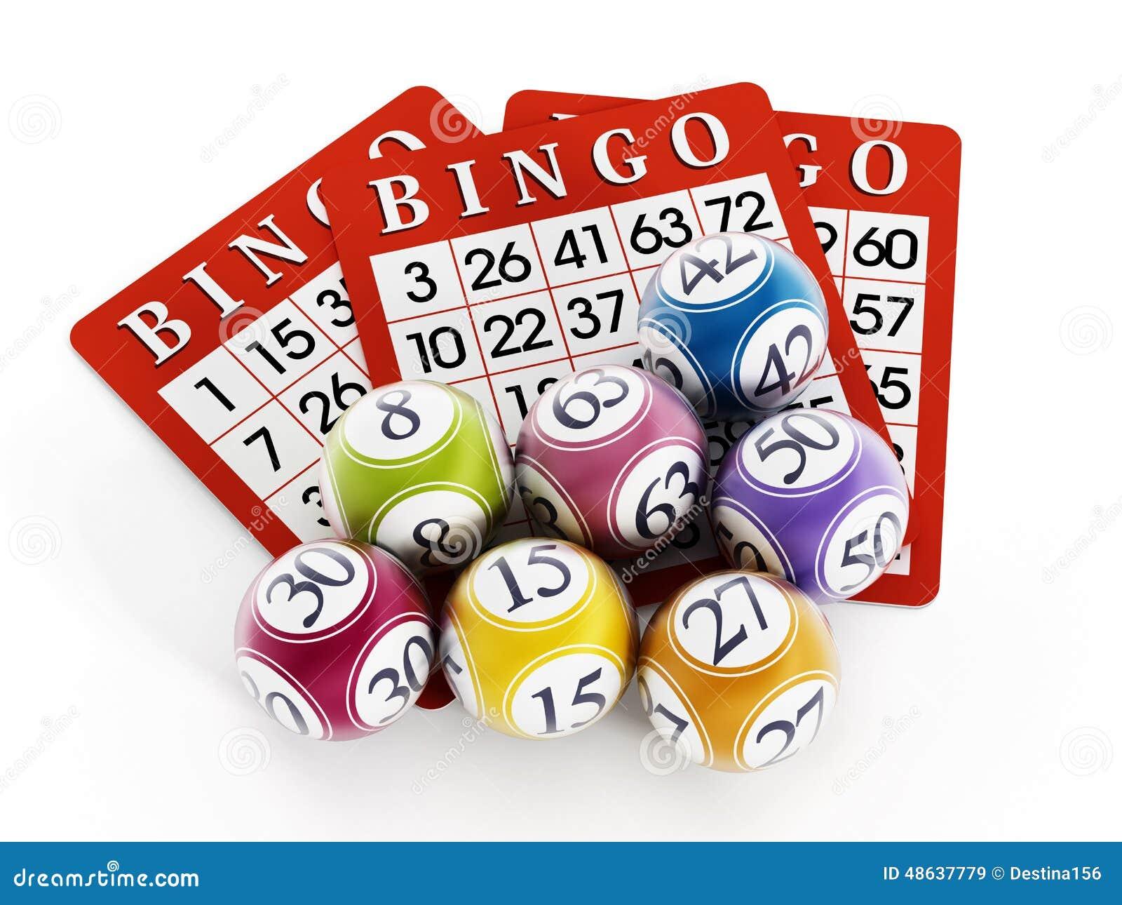 Wie Geht Bingo