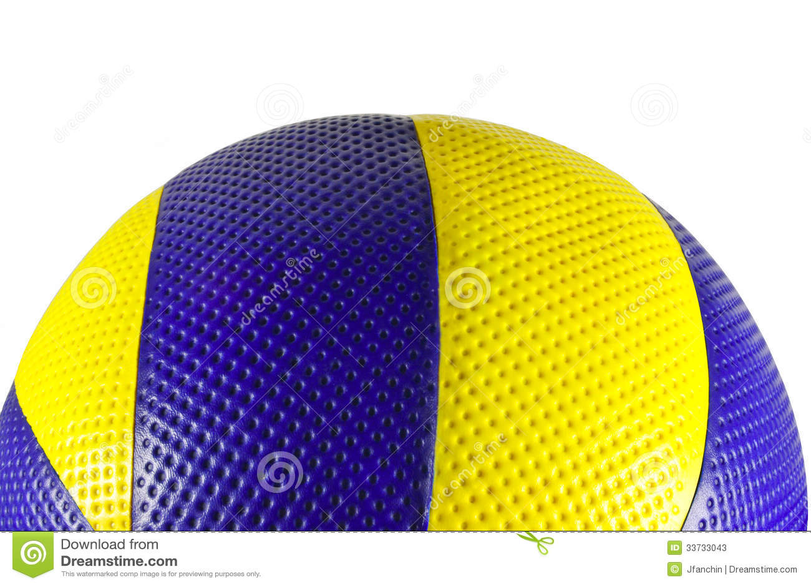 шарик волейбола