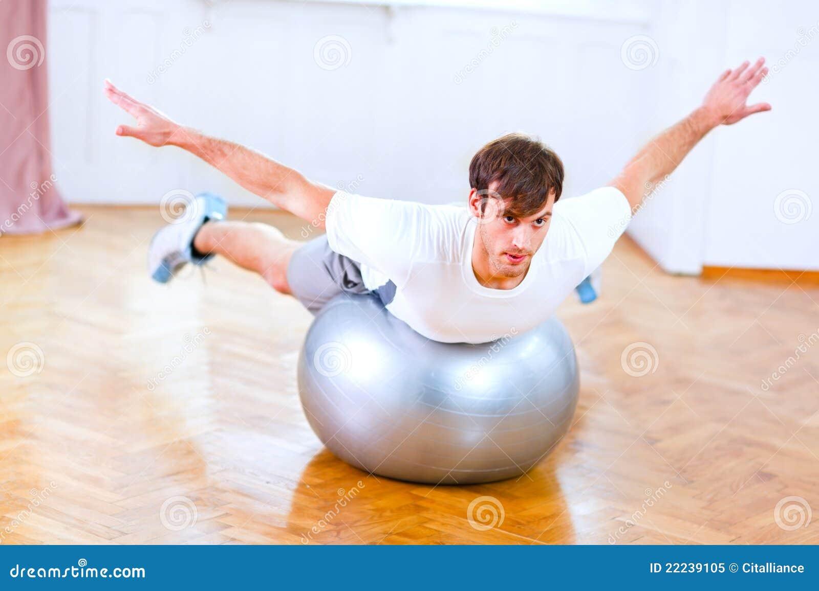 шарик работает человека пригодности здорового делая