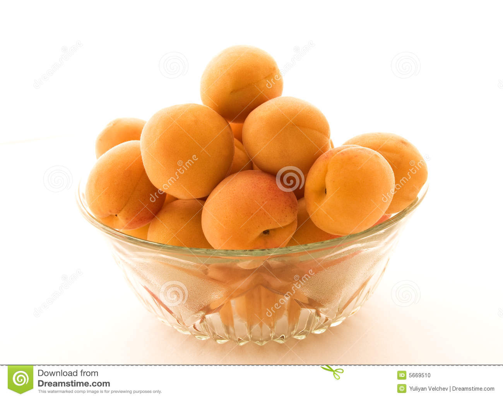 шар абрикосов
