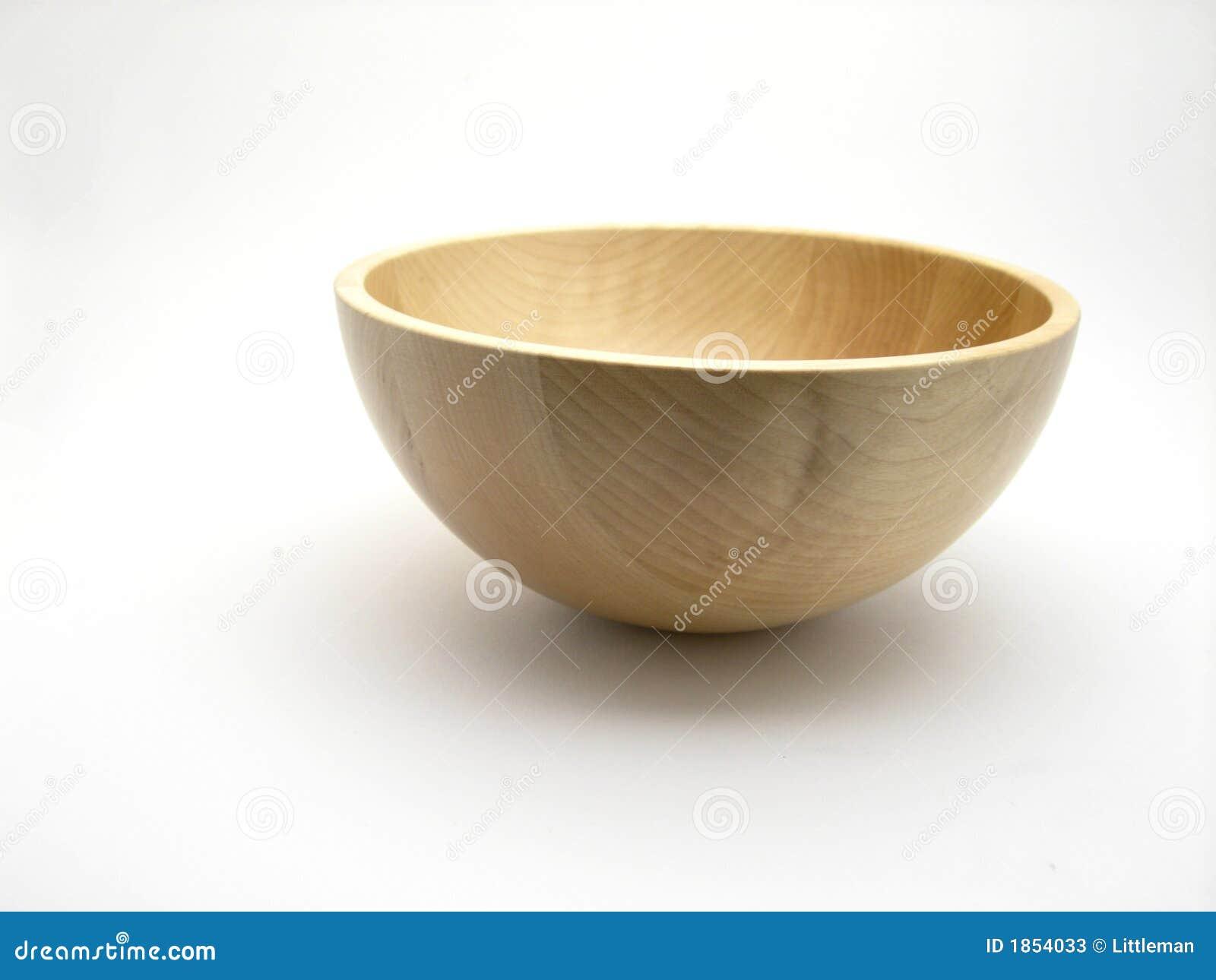 шар деревянный