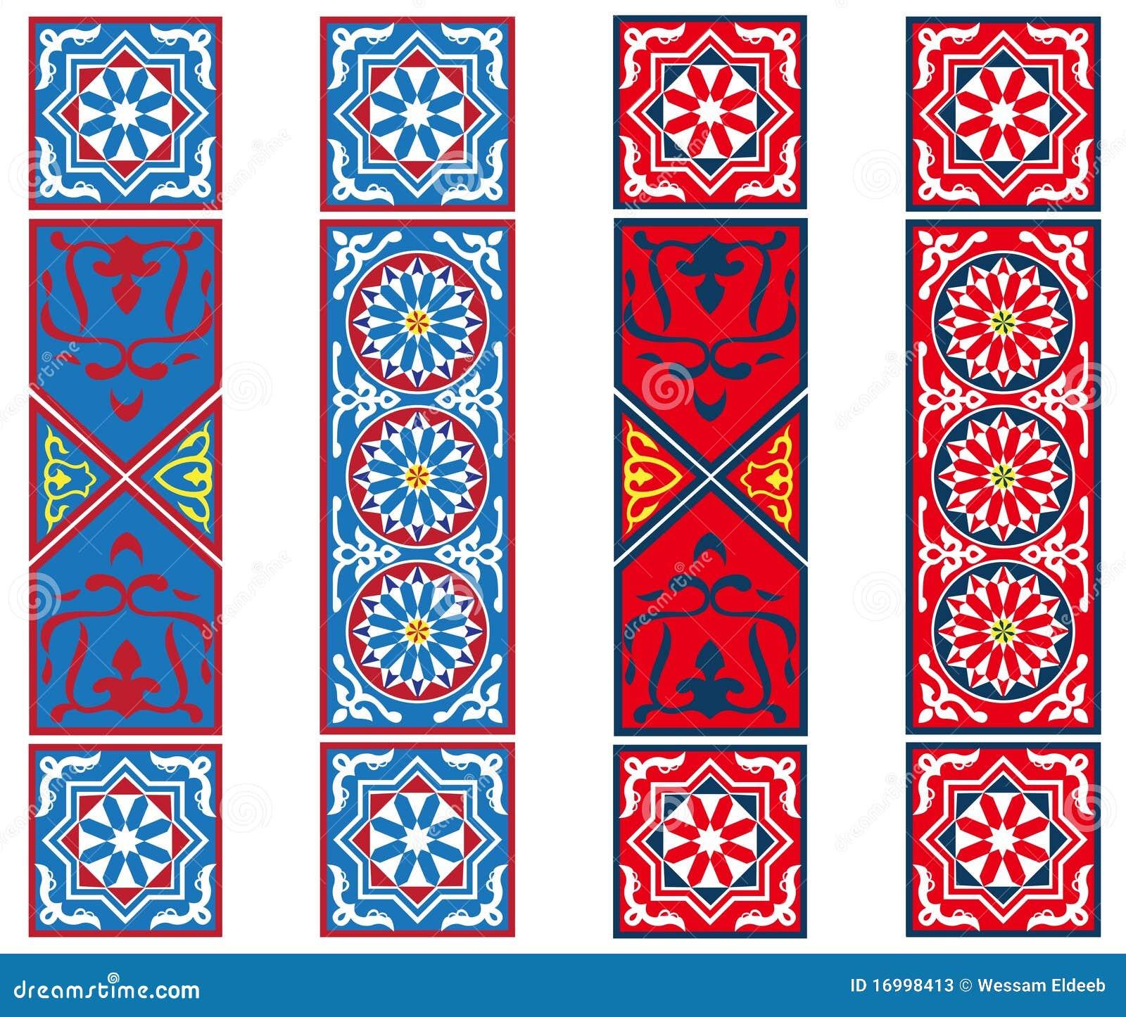 шатер ткани знамен египетский