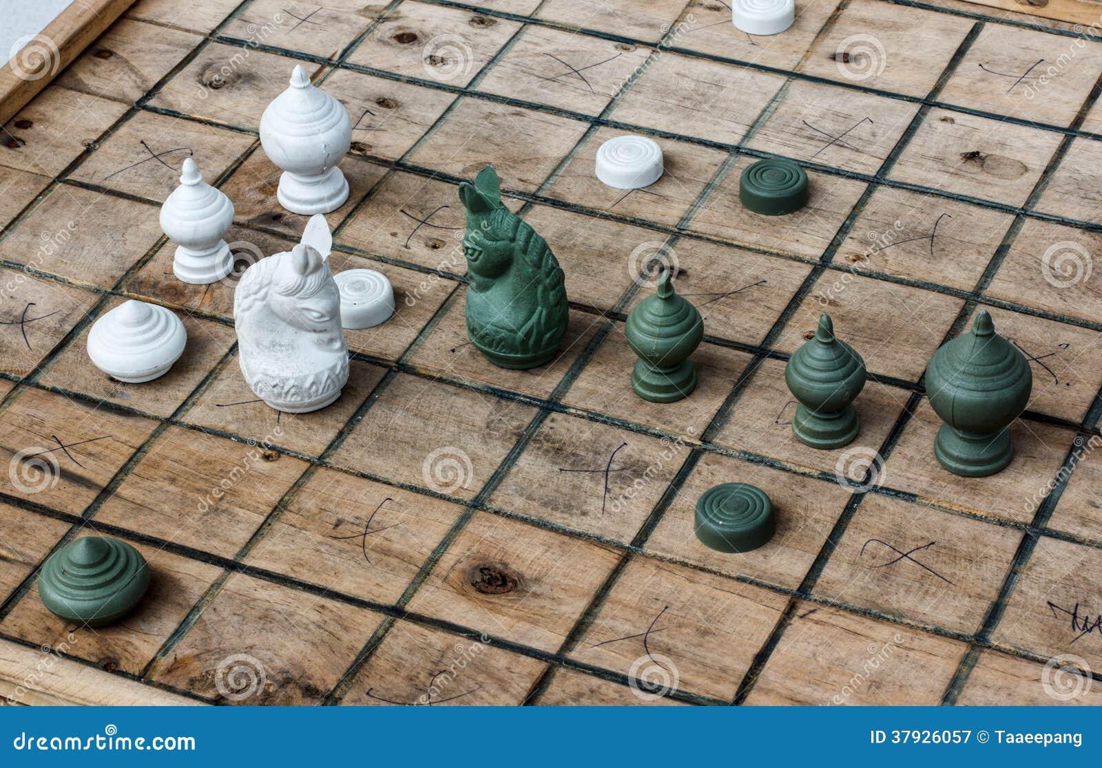 Шахмат Таиланд