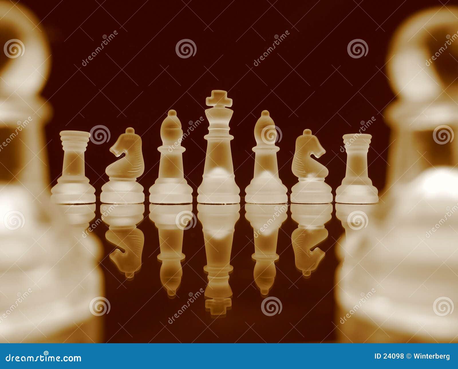 шахмат v