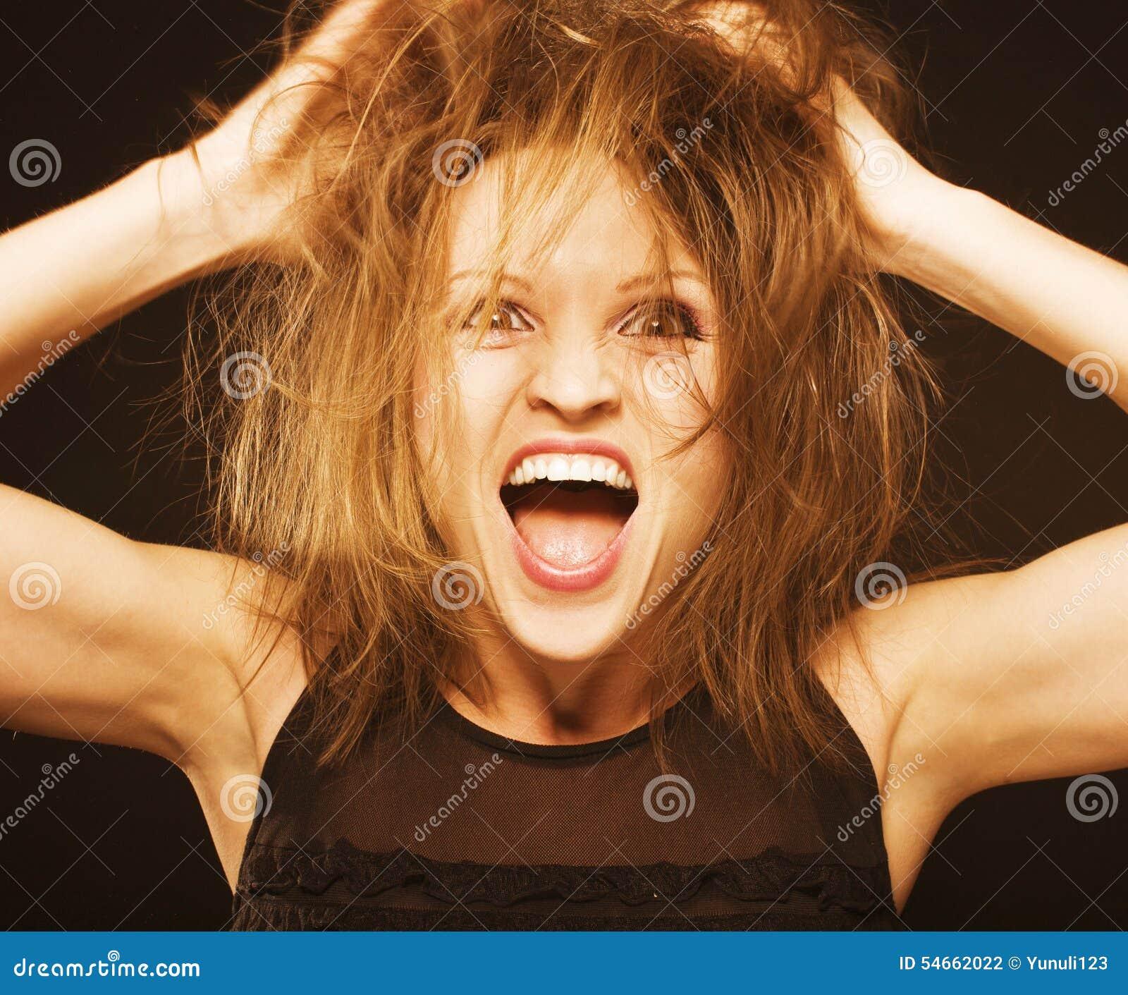 Фото чокнутых женщин фото 10-201