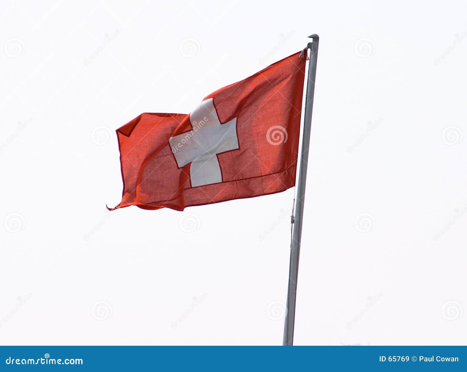 швейцарец флага
