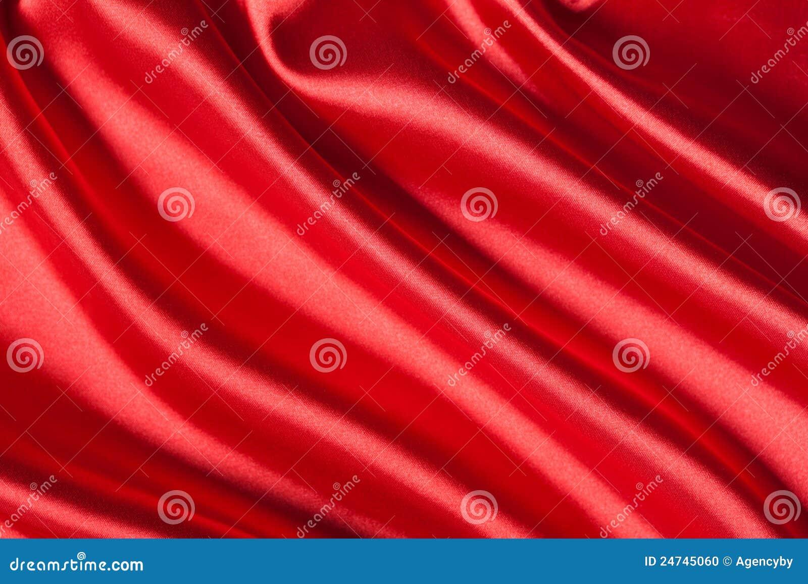 шелк красного цвета предпосылки