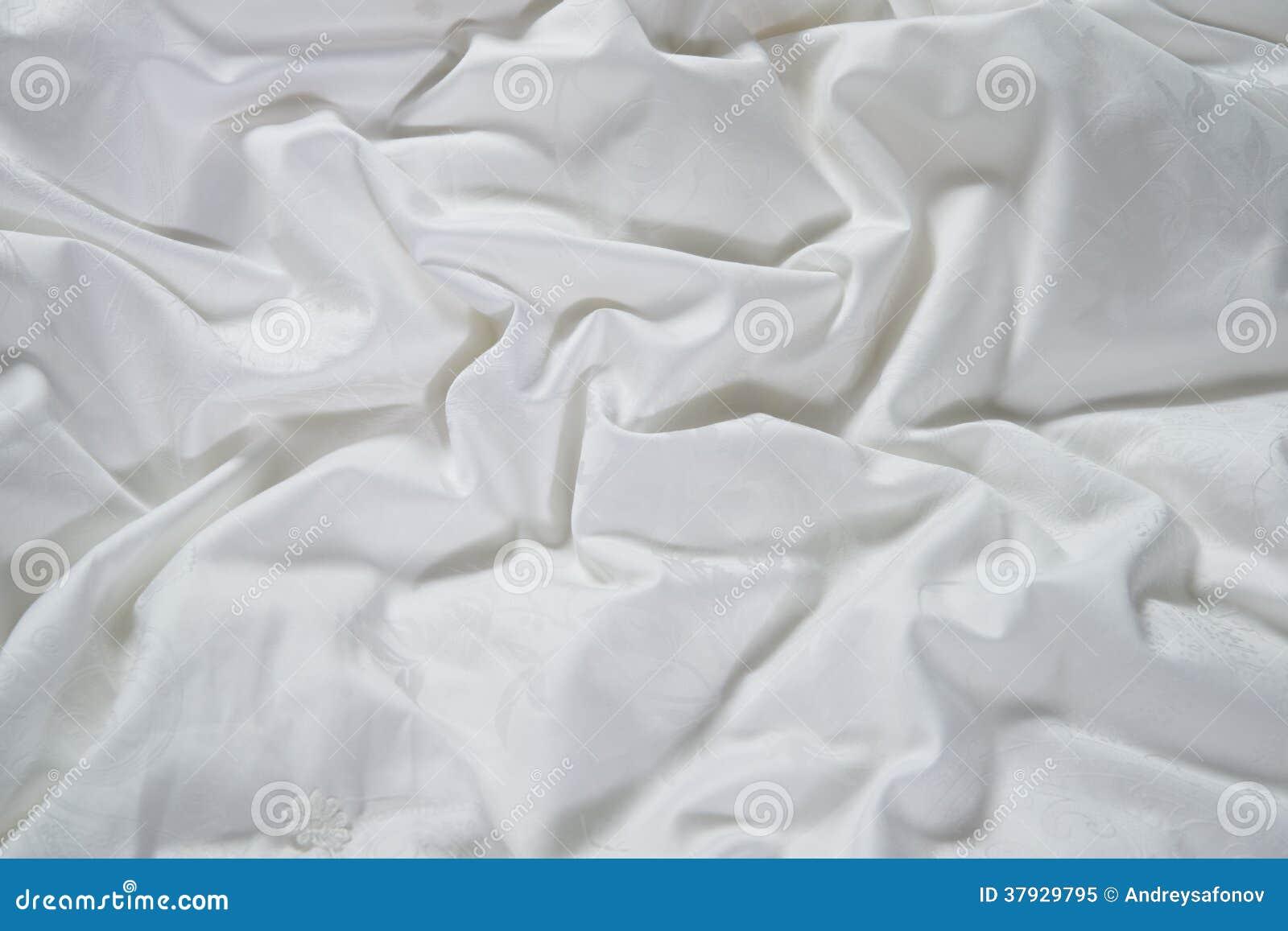 Шелк сделанный по образцу белизной