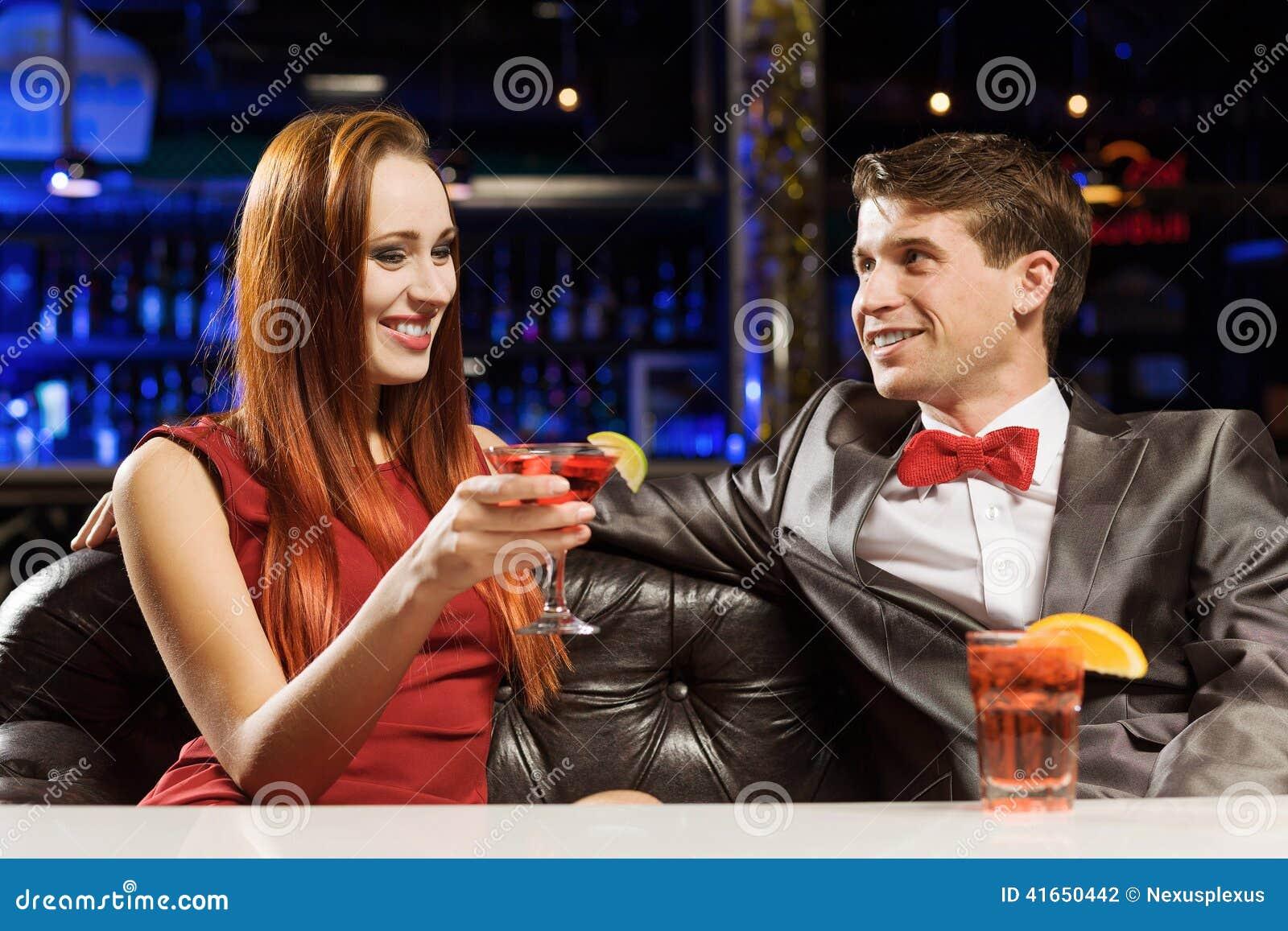 Шикарные пары