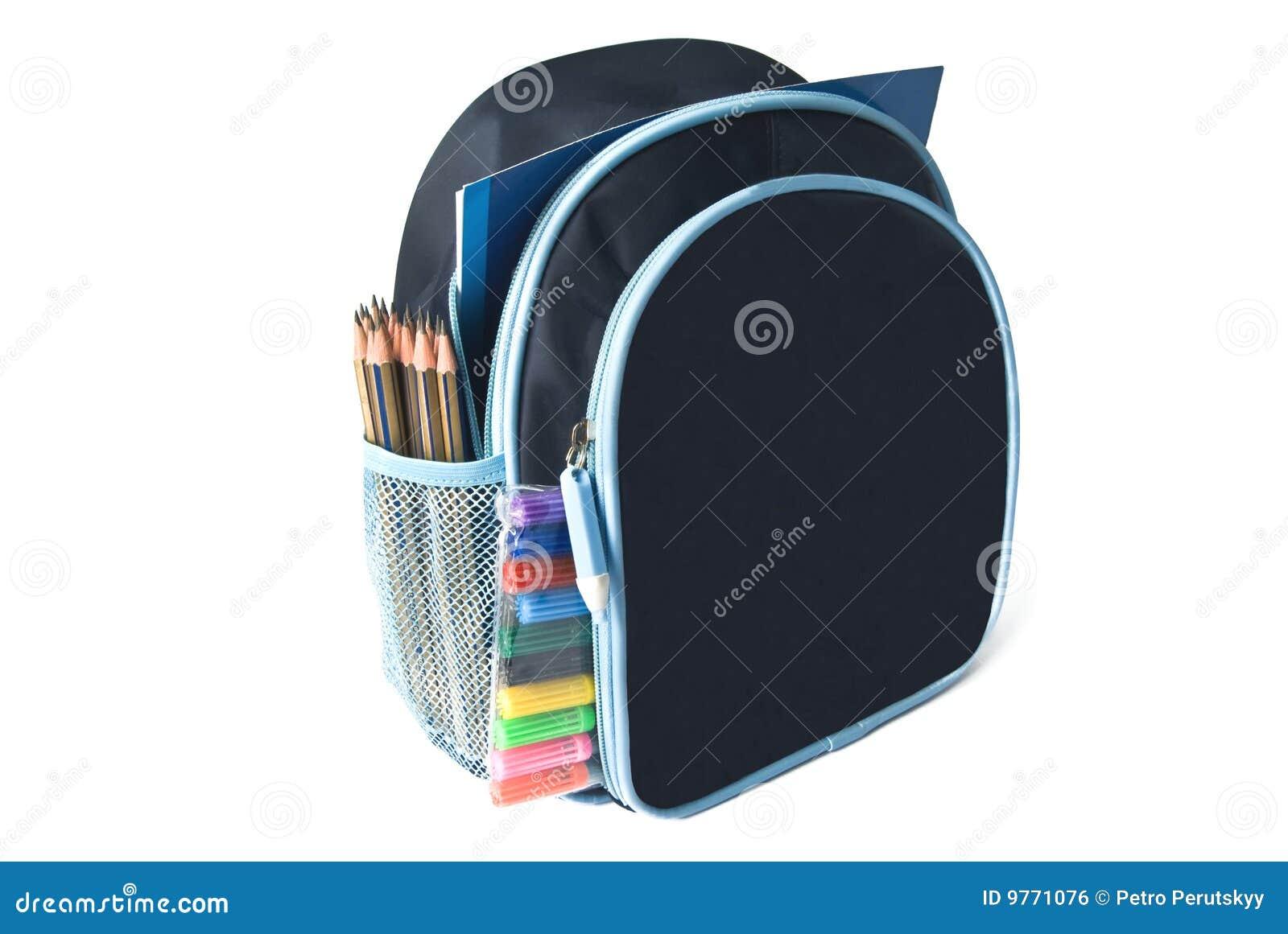 школа backpack