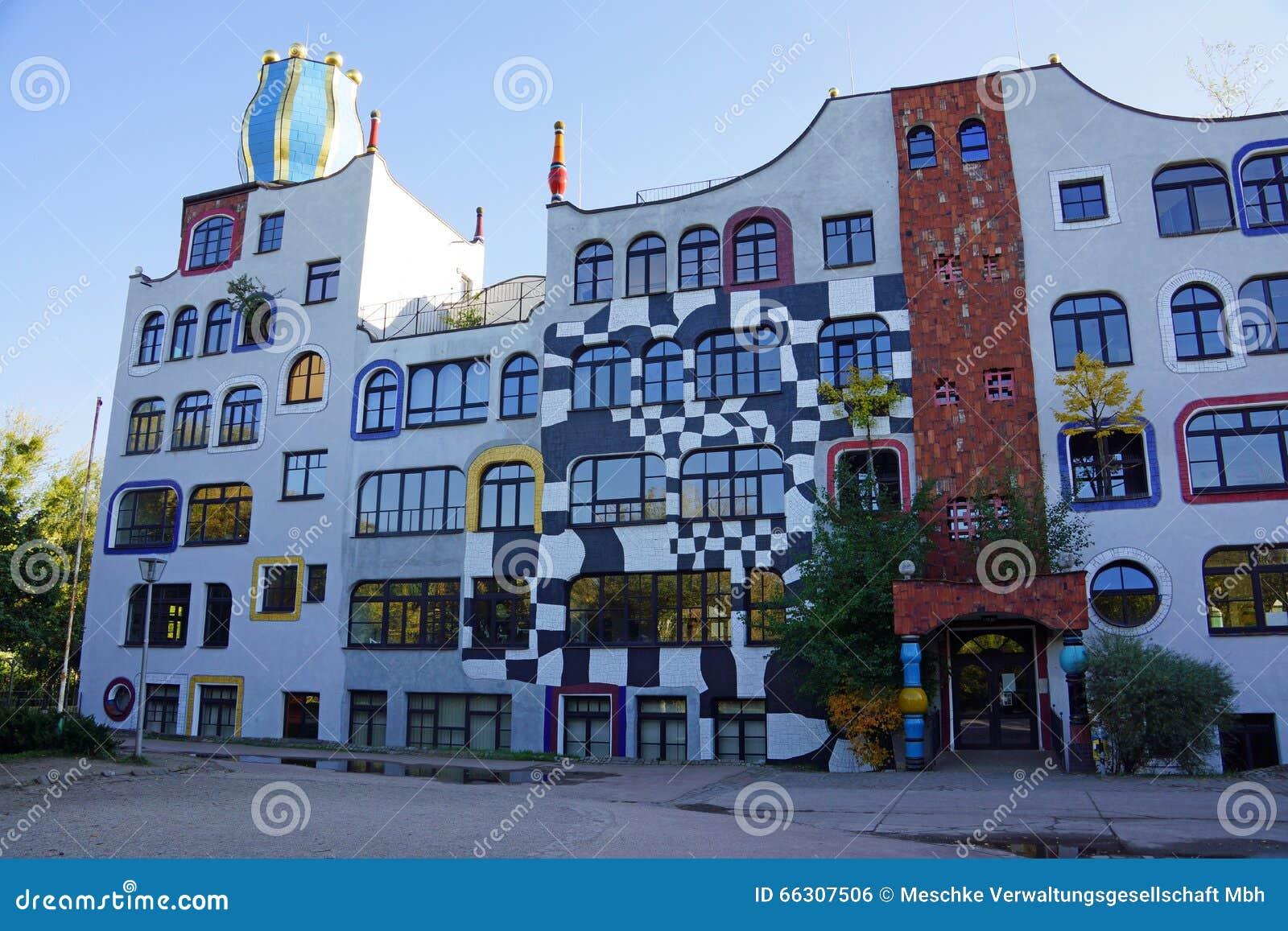 Дизайн школа в германии