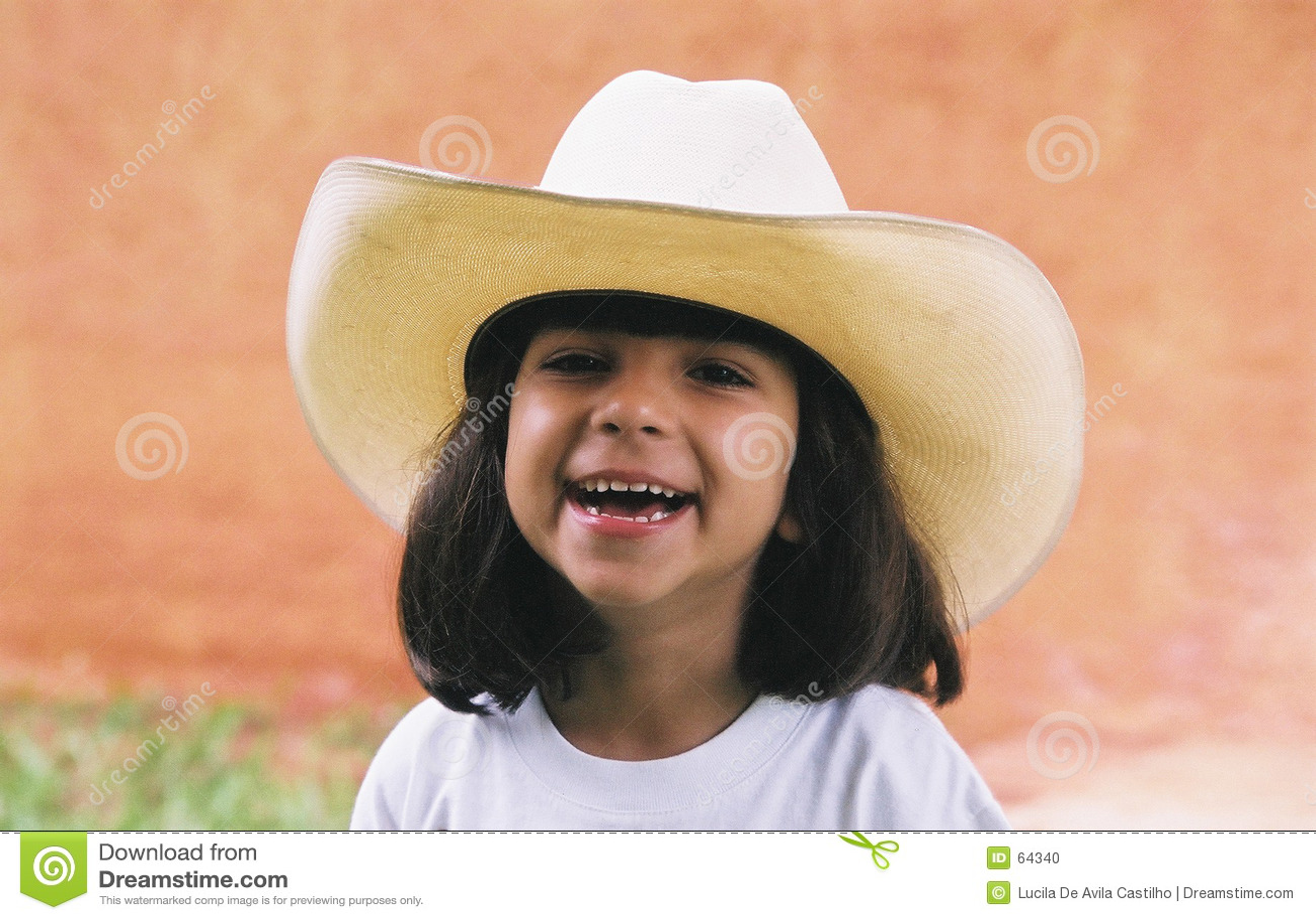 шлем девушки ковбоя