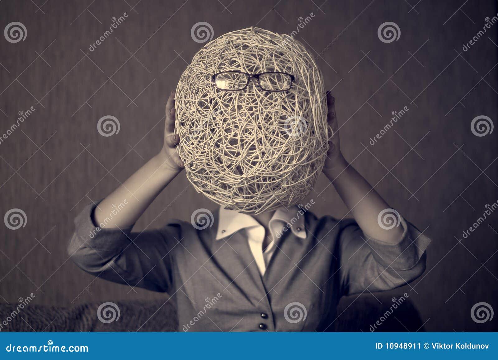 шнур стекел головной
