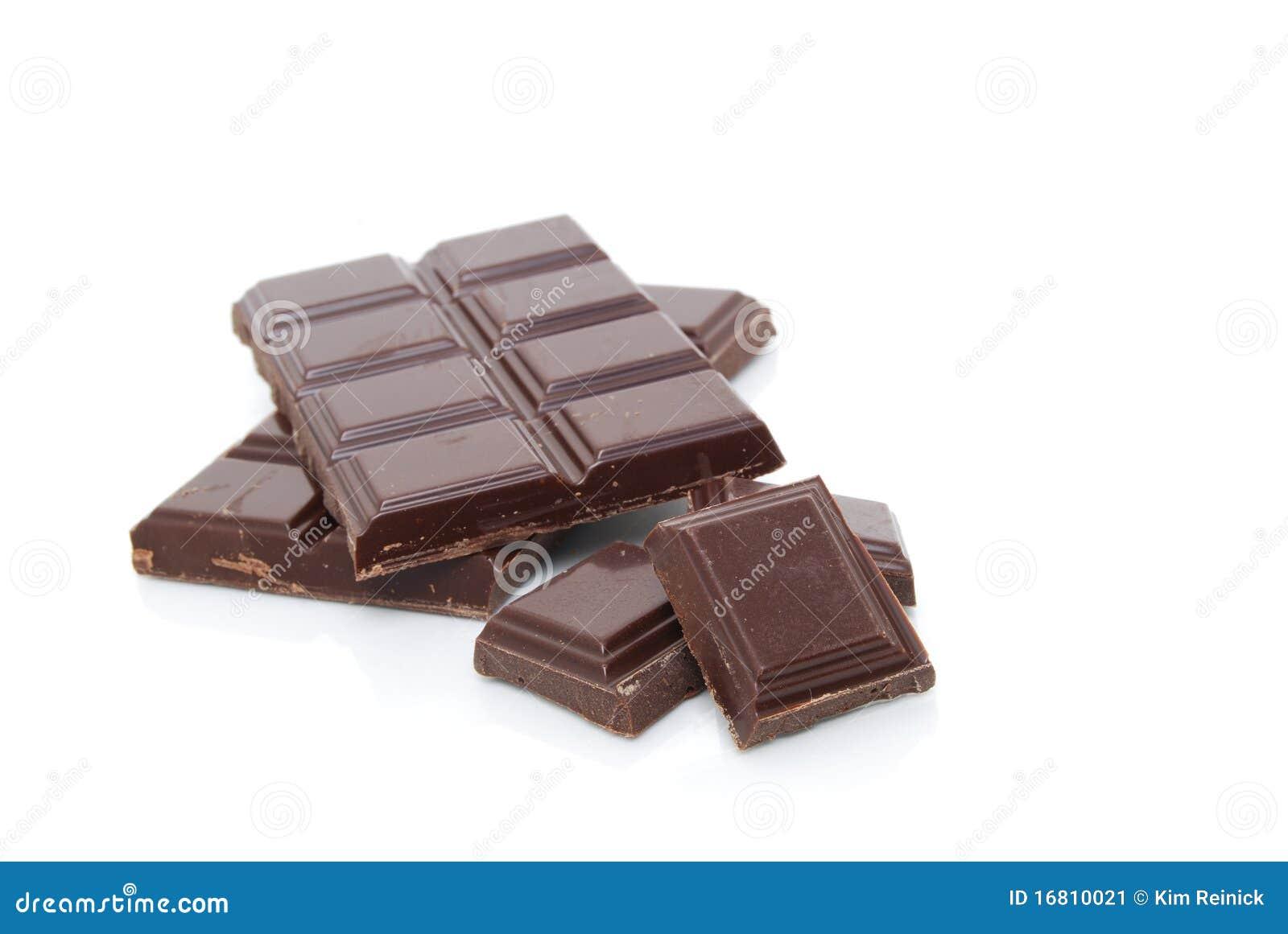 шоколад некоторые