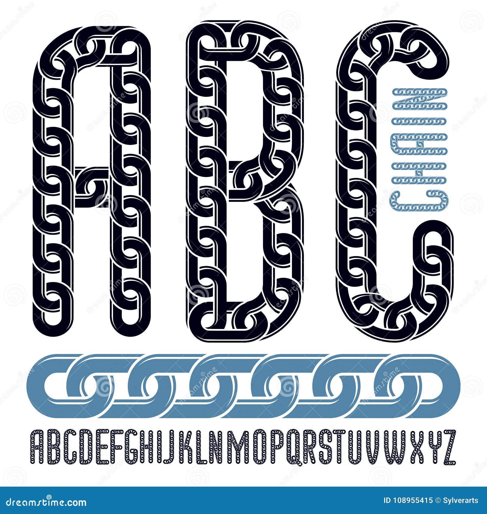 Шрифт вектора, ультрамодный typescript можно использовать в творении плаката U