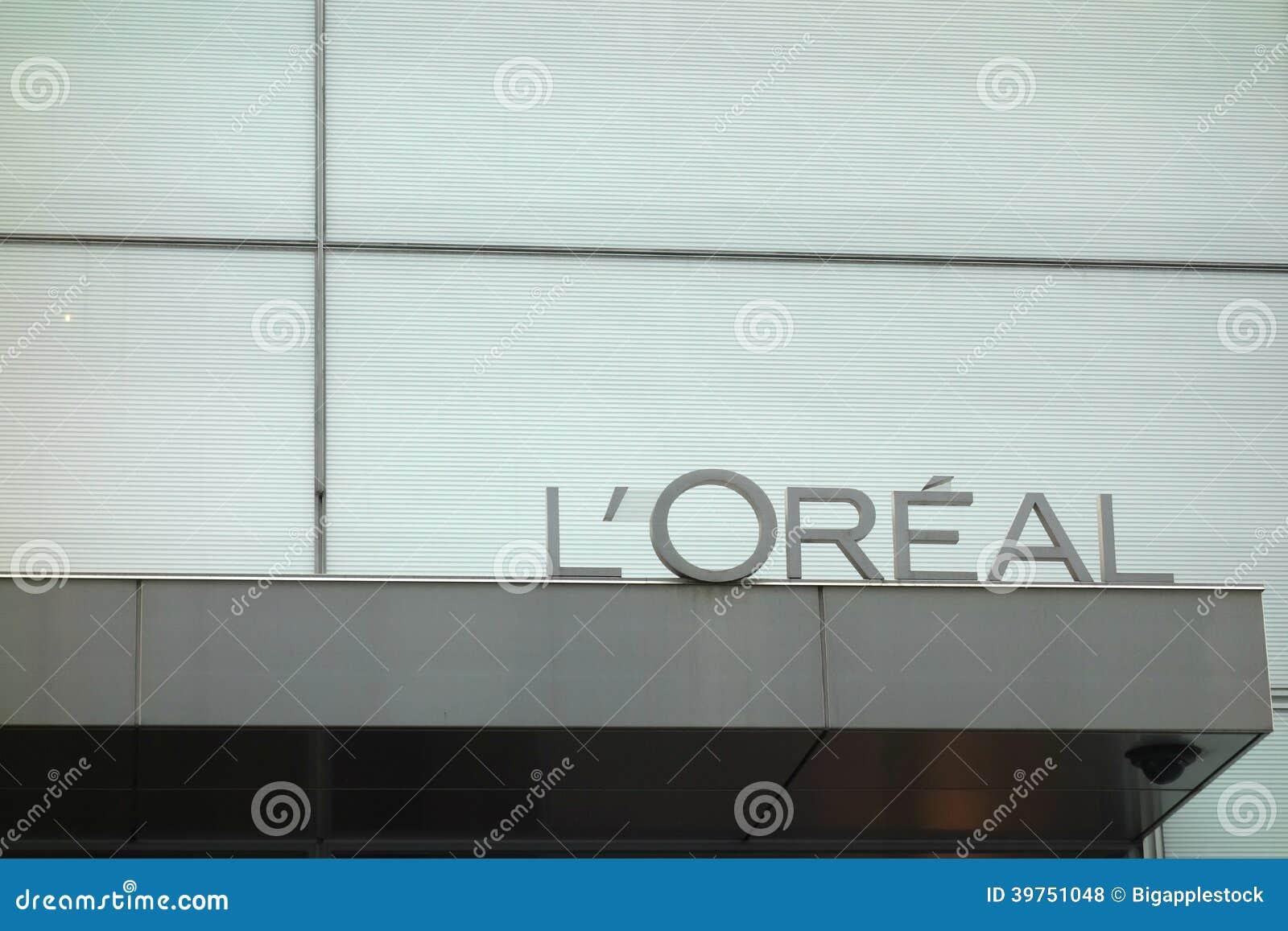 Штабы L Oréal США