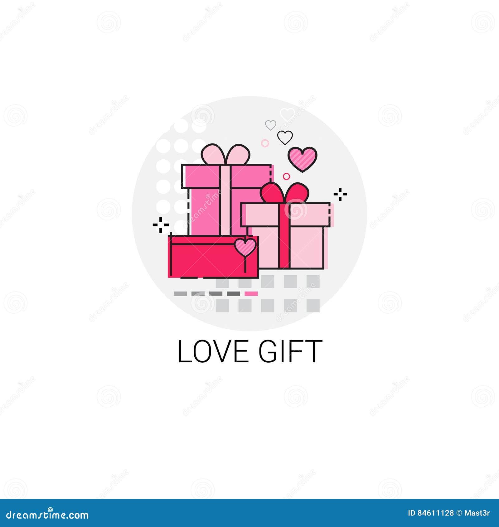 Штемпель значка влюбленности праздника карточки подарка дня валентинки