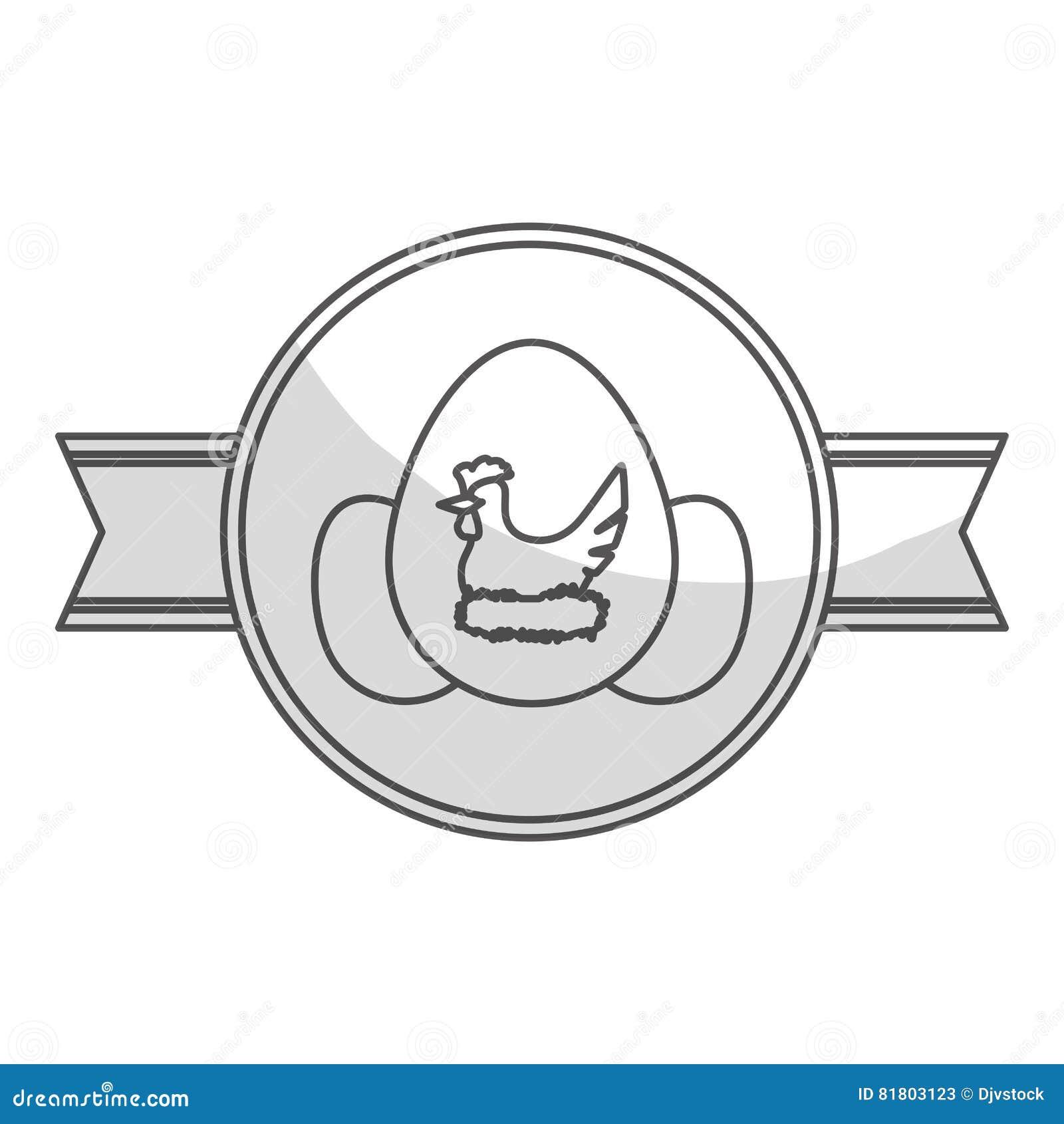 Штемпель уплотнения яичек цыпленка