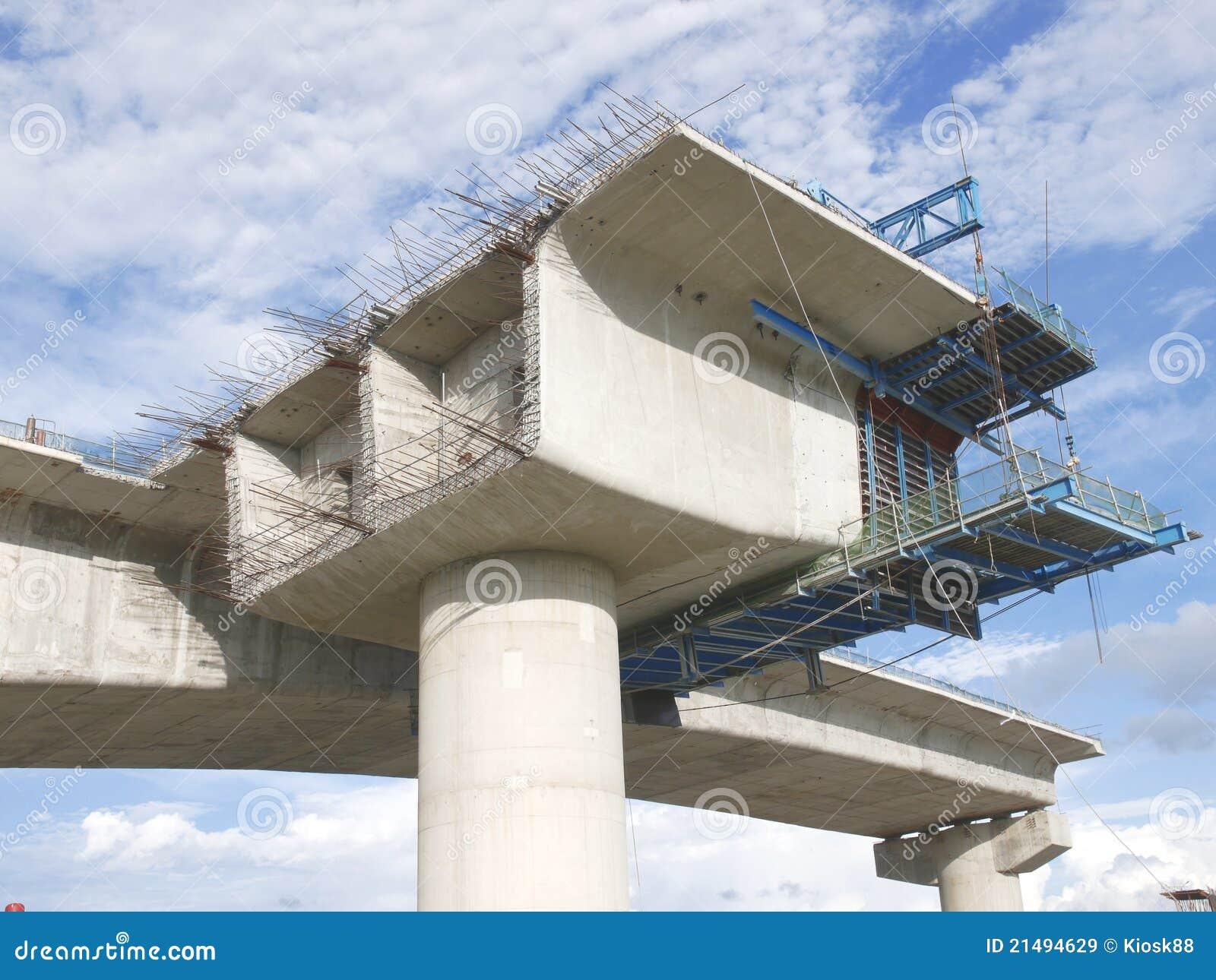 штендер моста