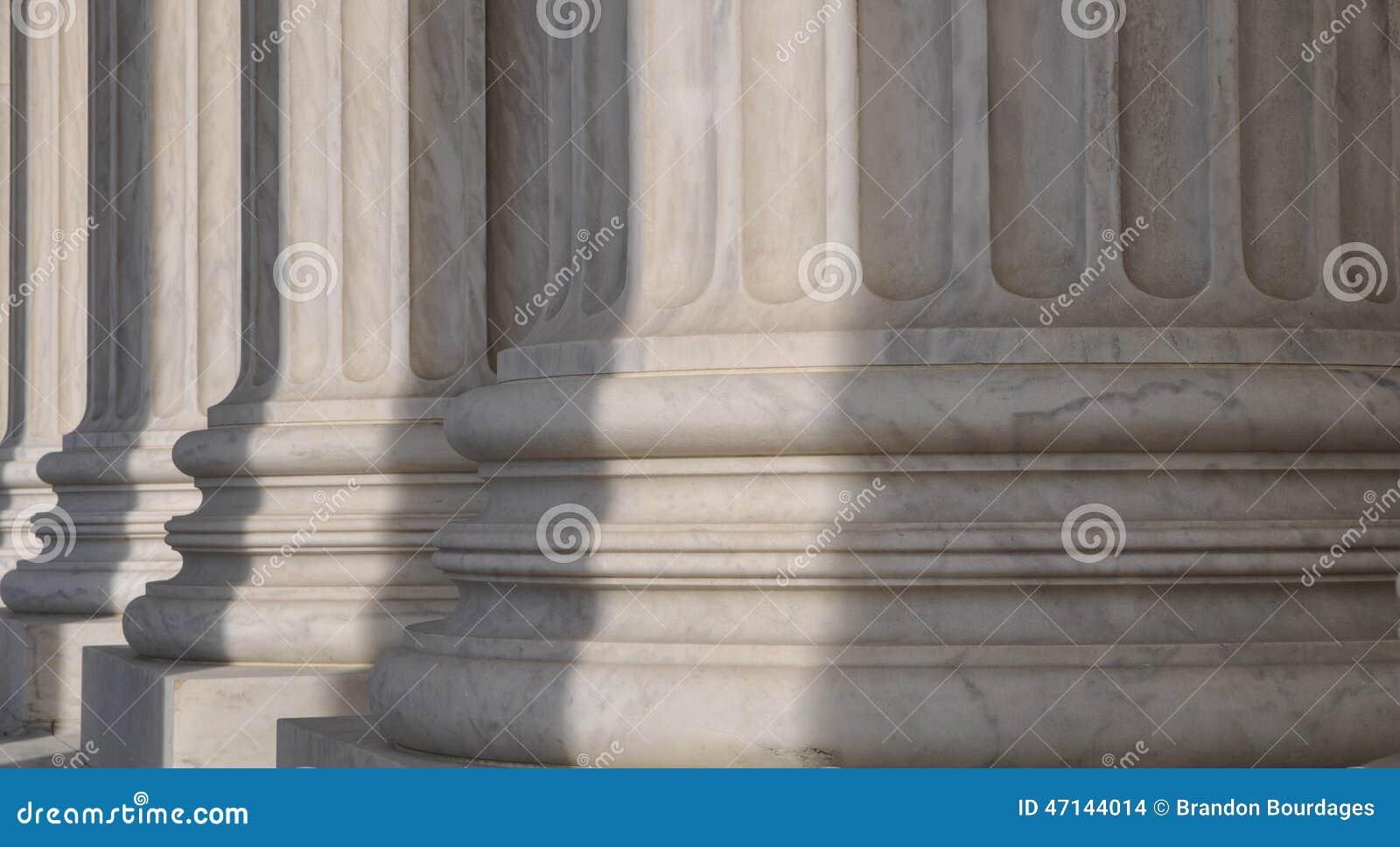 штендеры суда высшие