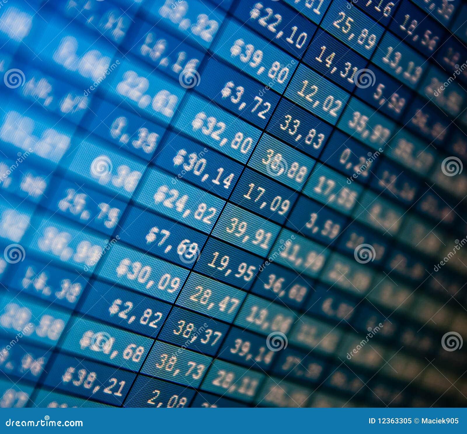 шток обмена данными финансовохозяйственный