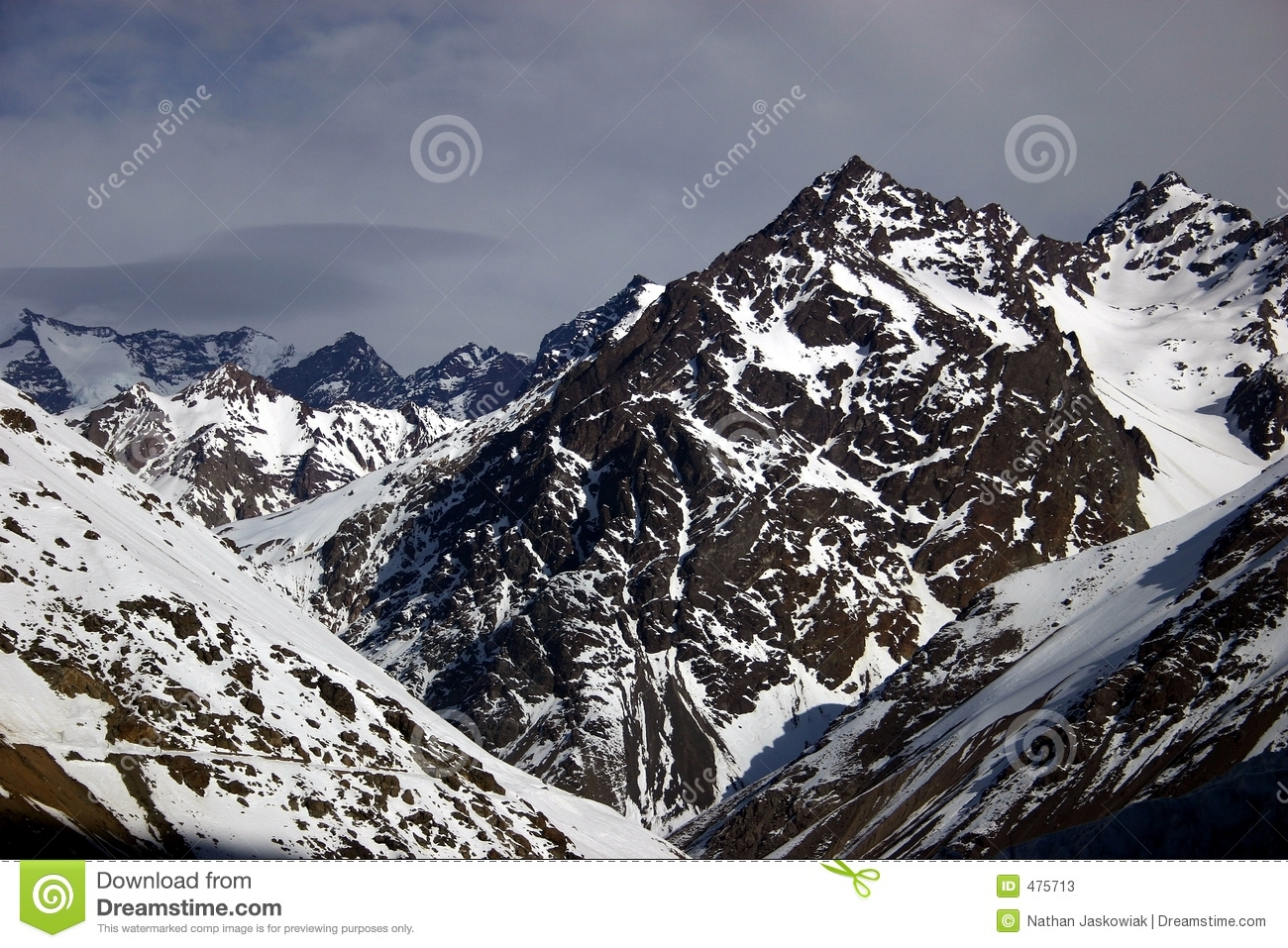 шторм andes