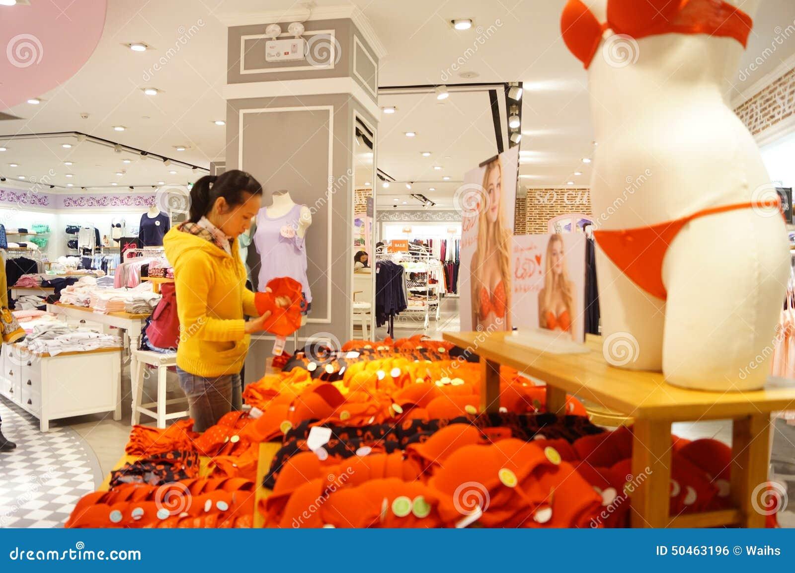 Магазин китайского женского белья бытовая техника оверлок для дома