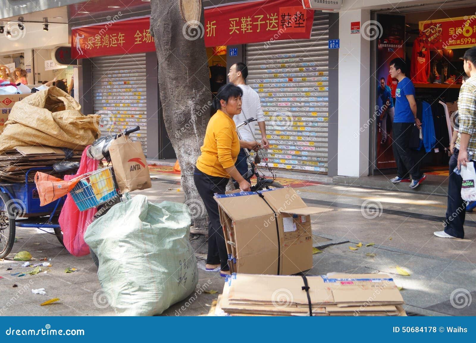 Прием картона в китае вывоз макулатуры в москве от 300 кг