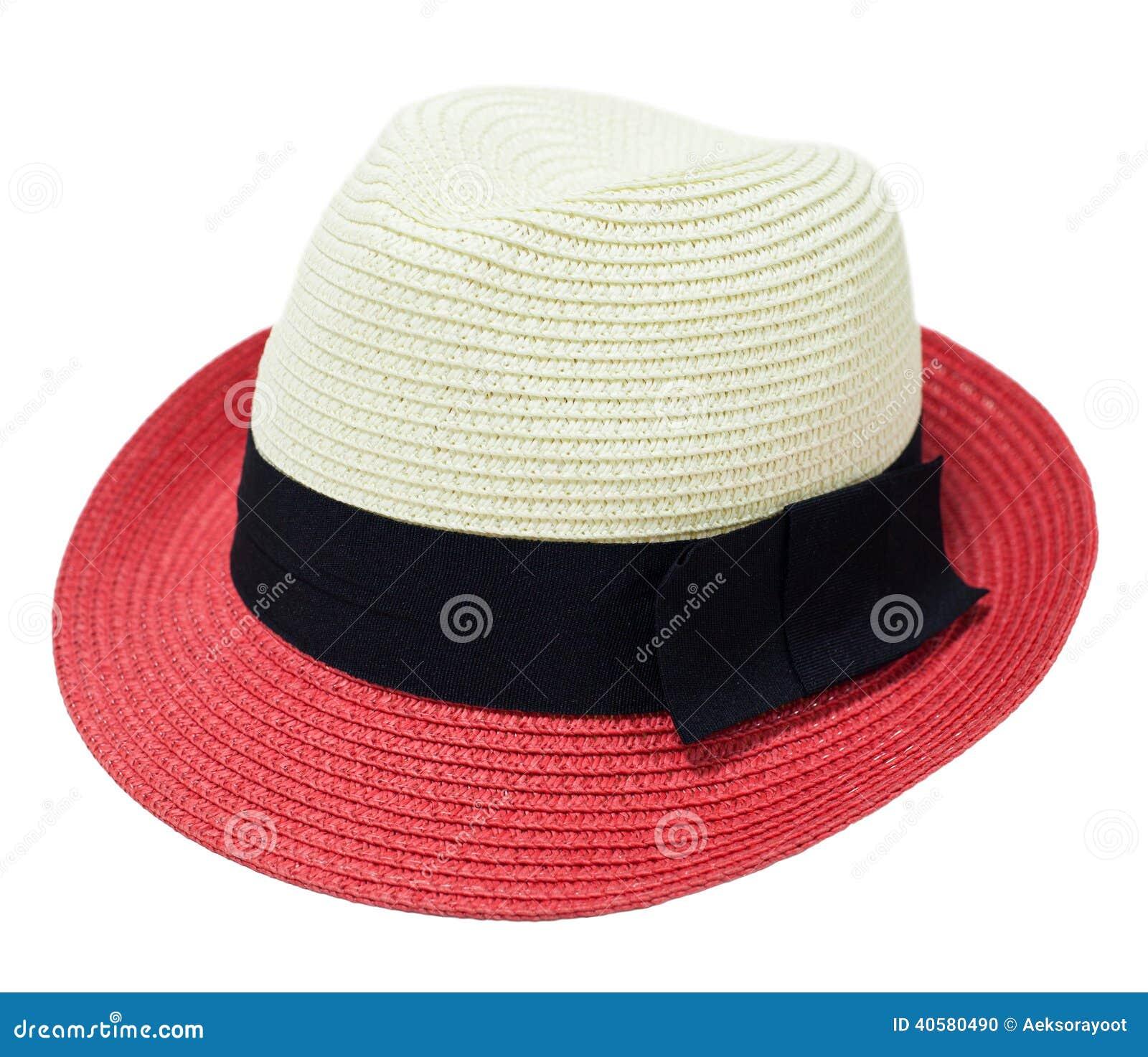 Шляпа женщины 2 тонов