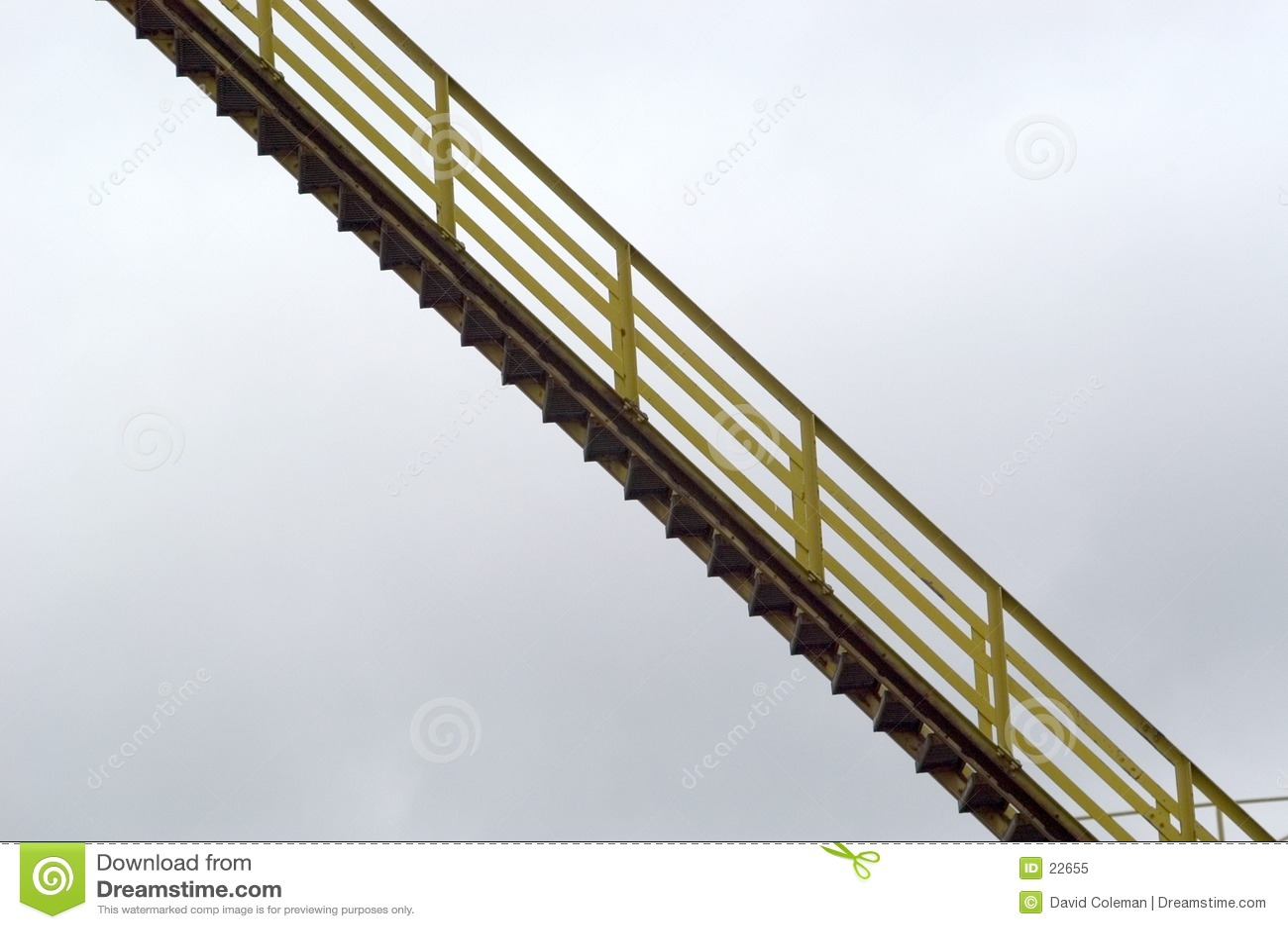 ый stairway
