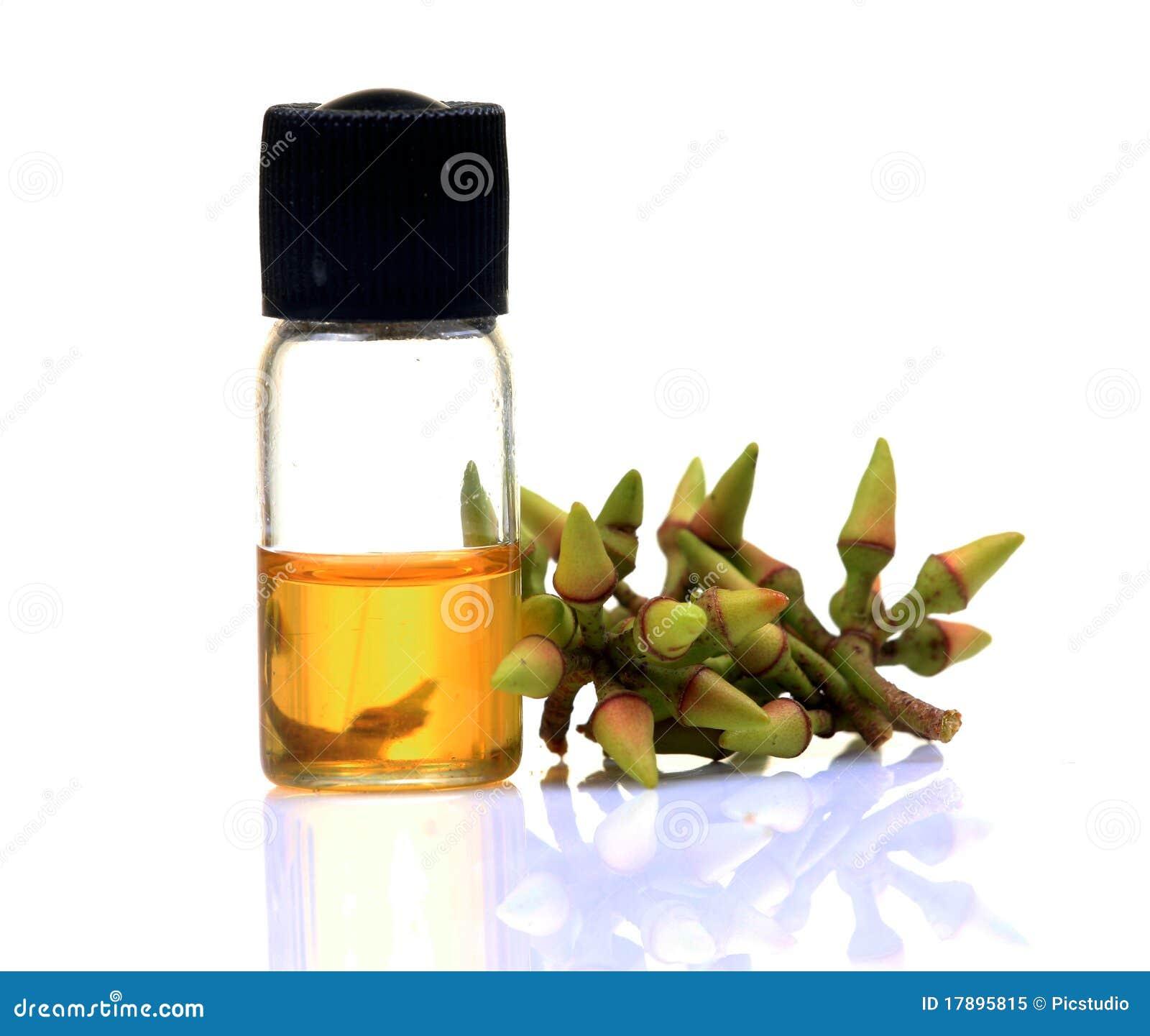 эвкалиптовое маслоо