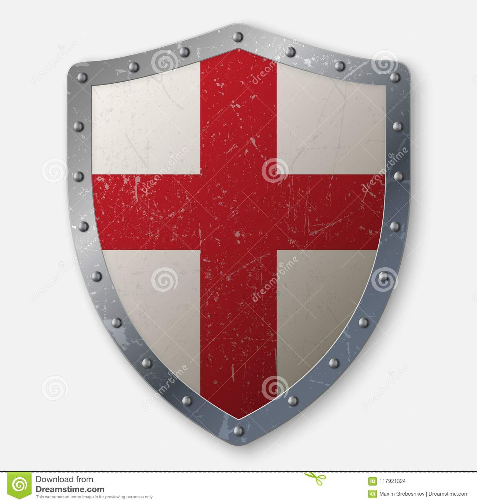Экран крестоносцев