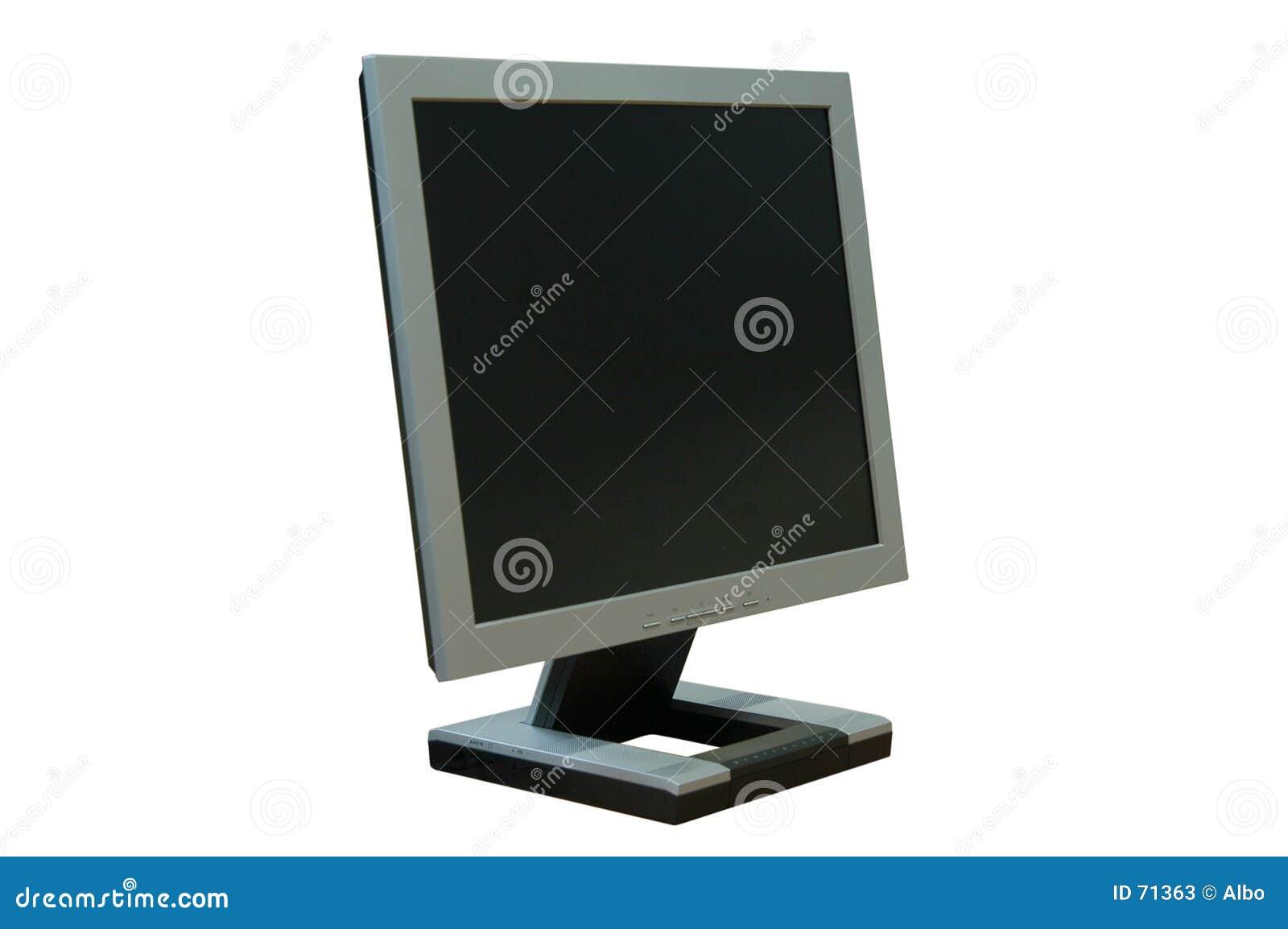 экран lcd