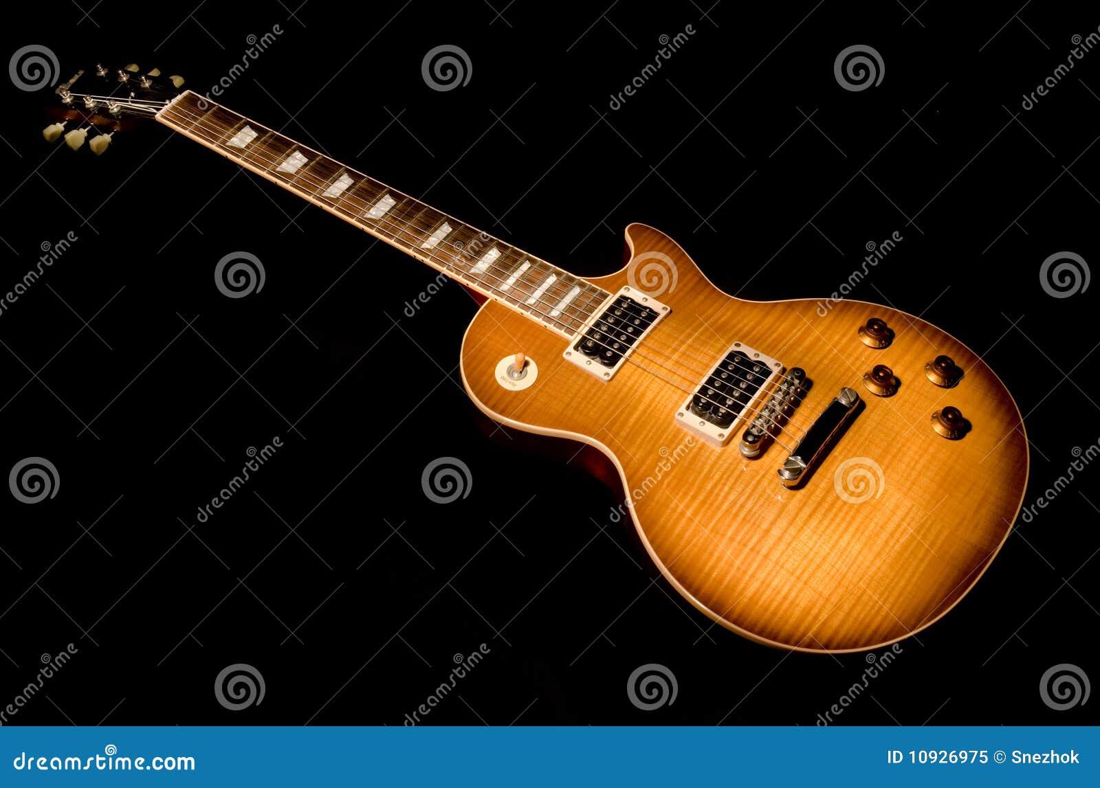 электрическая гитара