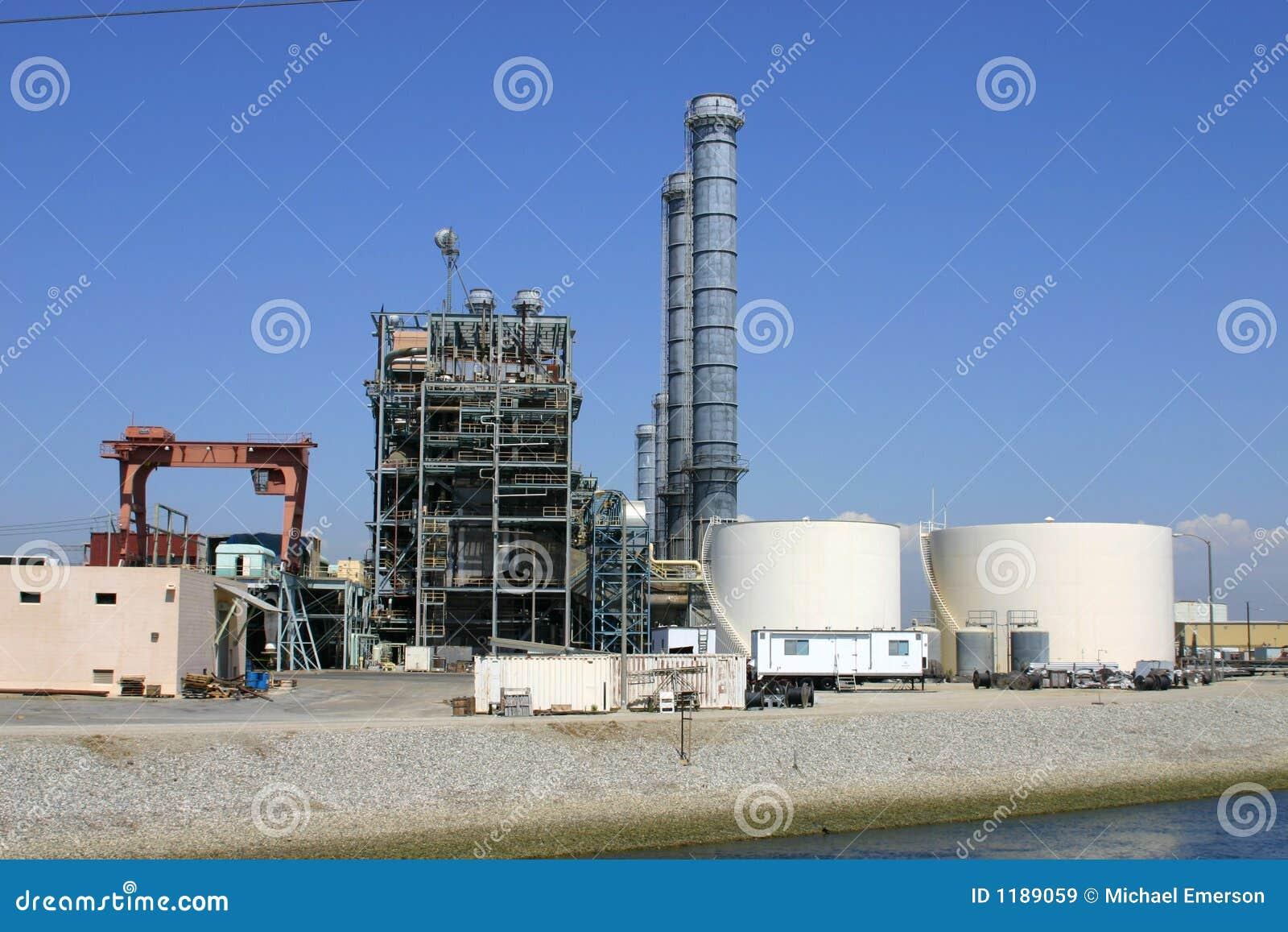 электрическая сила завода