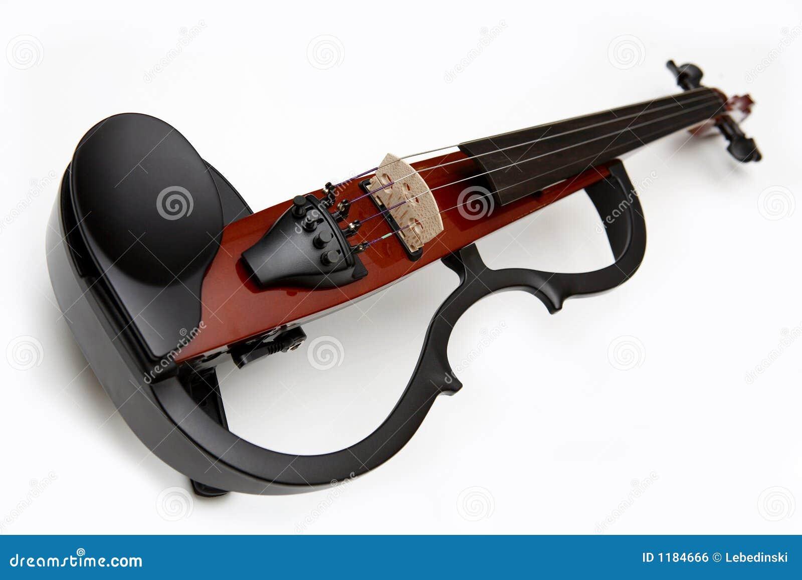 электрическая скрипка