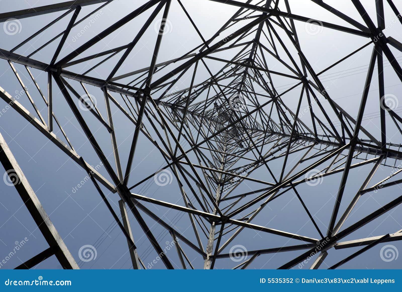 электрические опоры